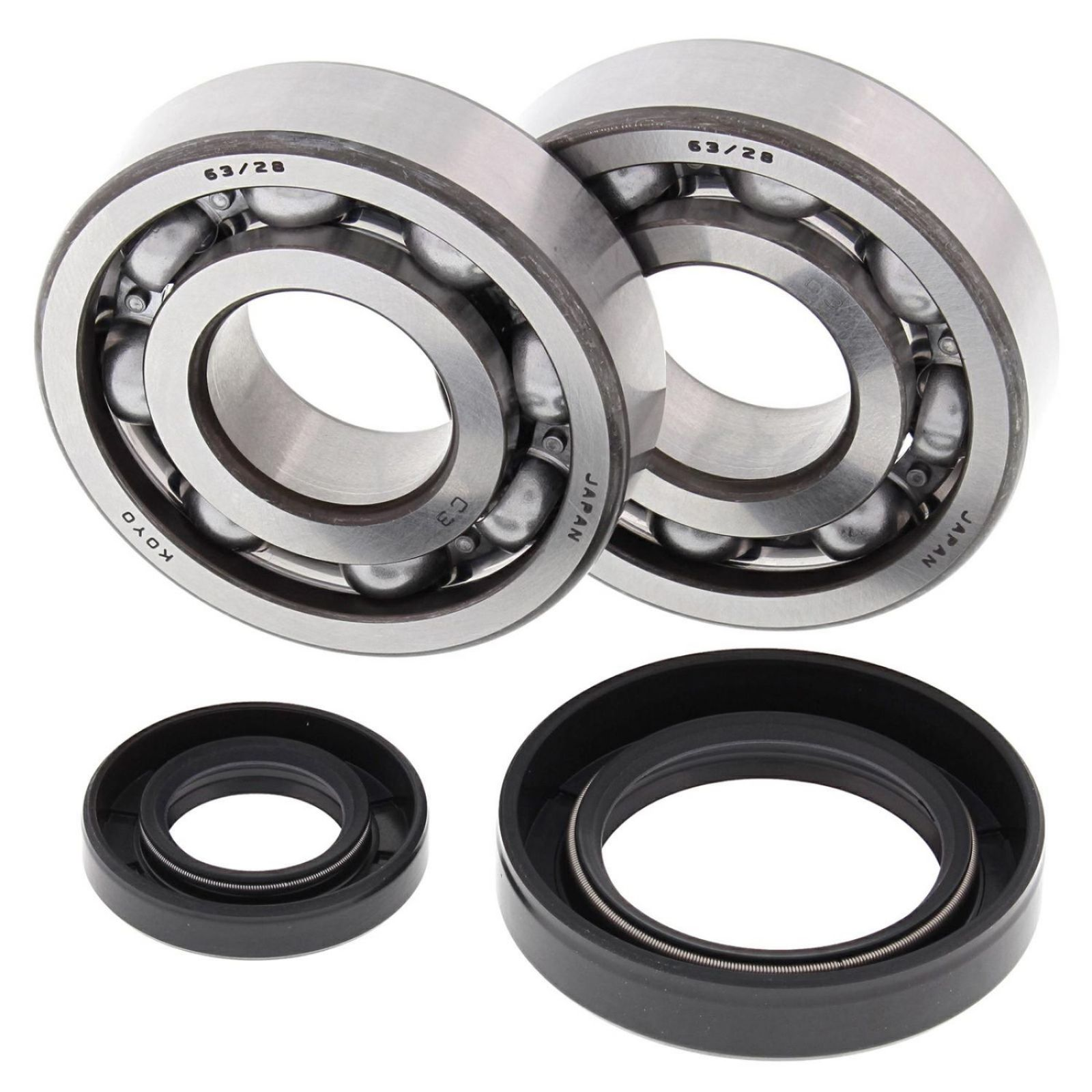 WRP Crank Bearing & Seal Kits - WRP241030 image