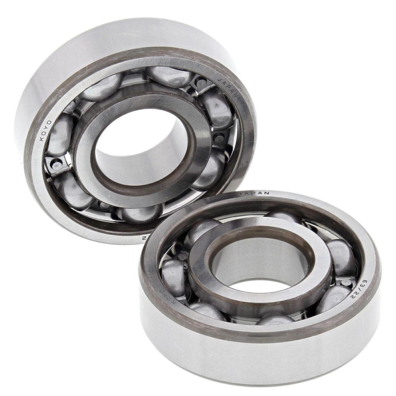 WRP Crank Bearing & Seal Kits - WRP241032 image