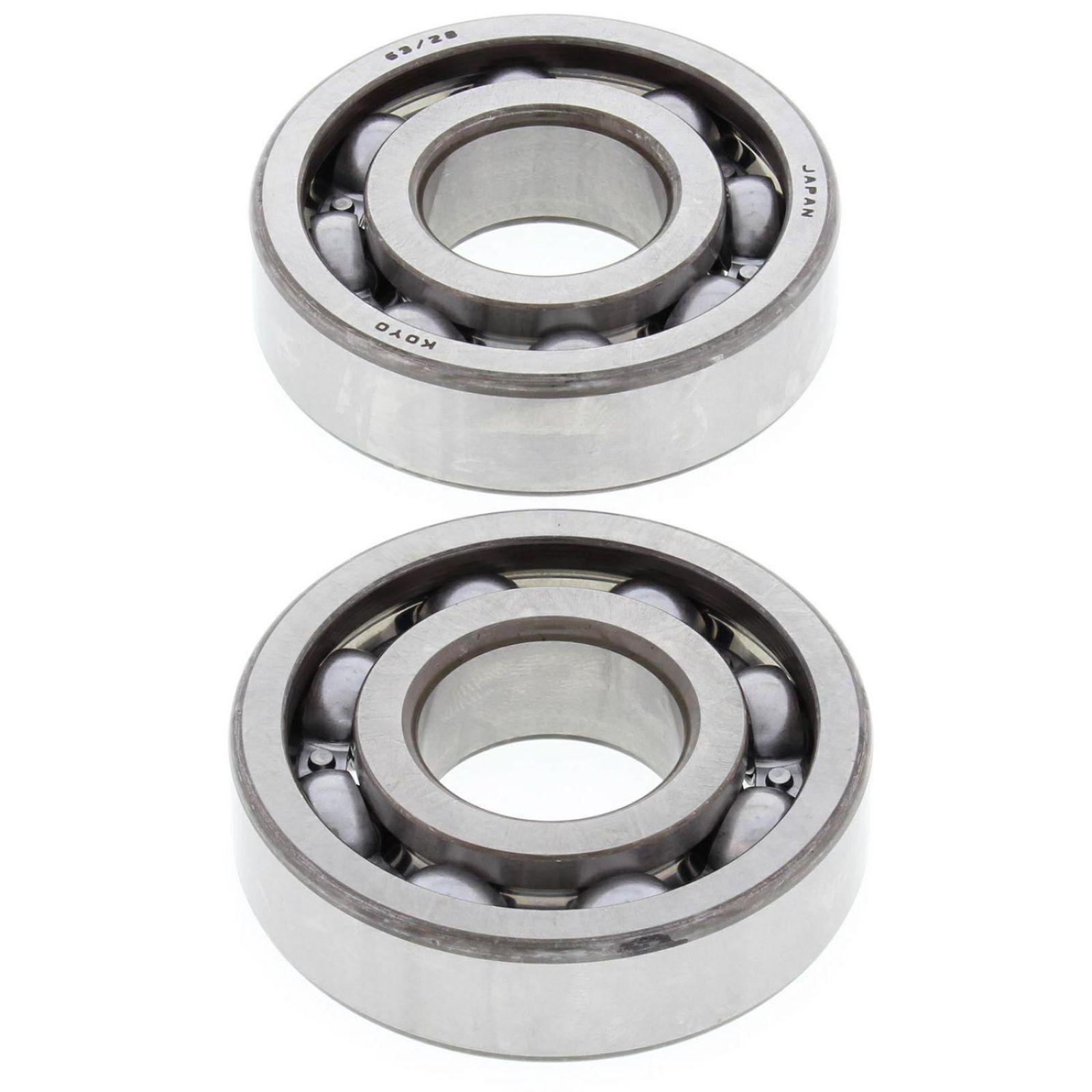 WRP Crank Bearing & Seal Kits - WRP241033 image
