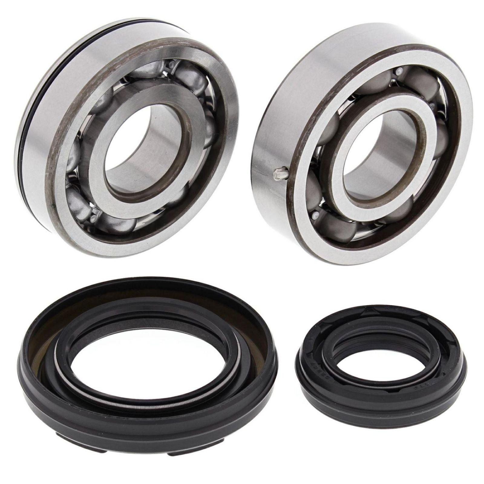 WRP Crank Bearing & Seal Kits - WRP241034 image