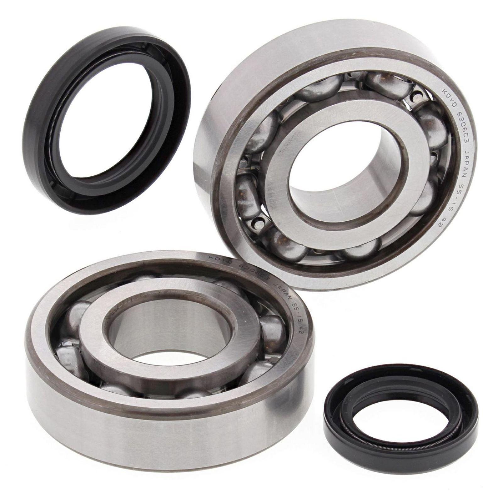 WRP Crank Bearing & Seal Kits - WRP241038 image