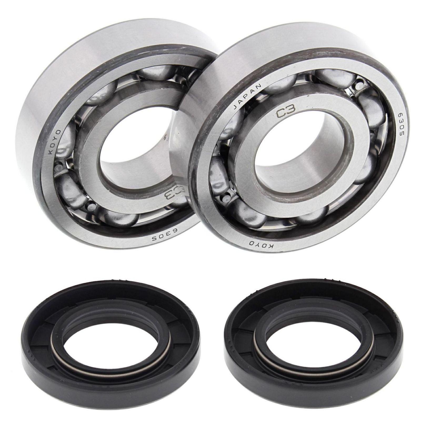WRP Crank Bearing & Seal Kits - WRP241040 image