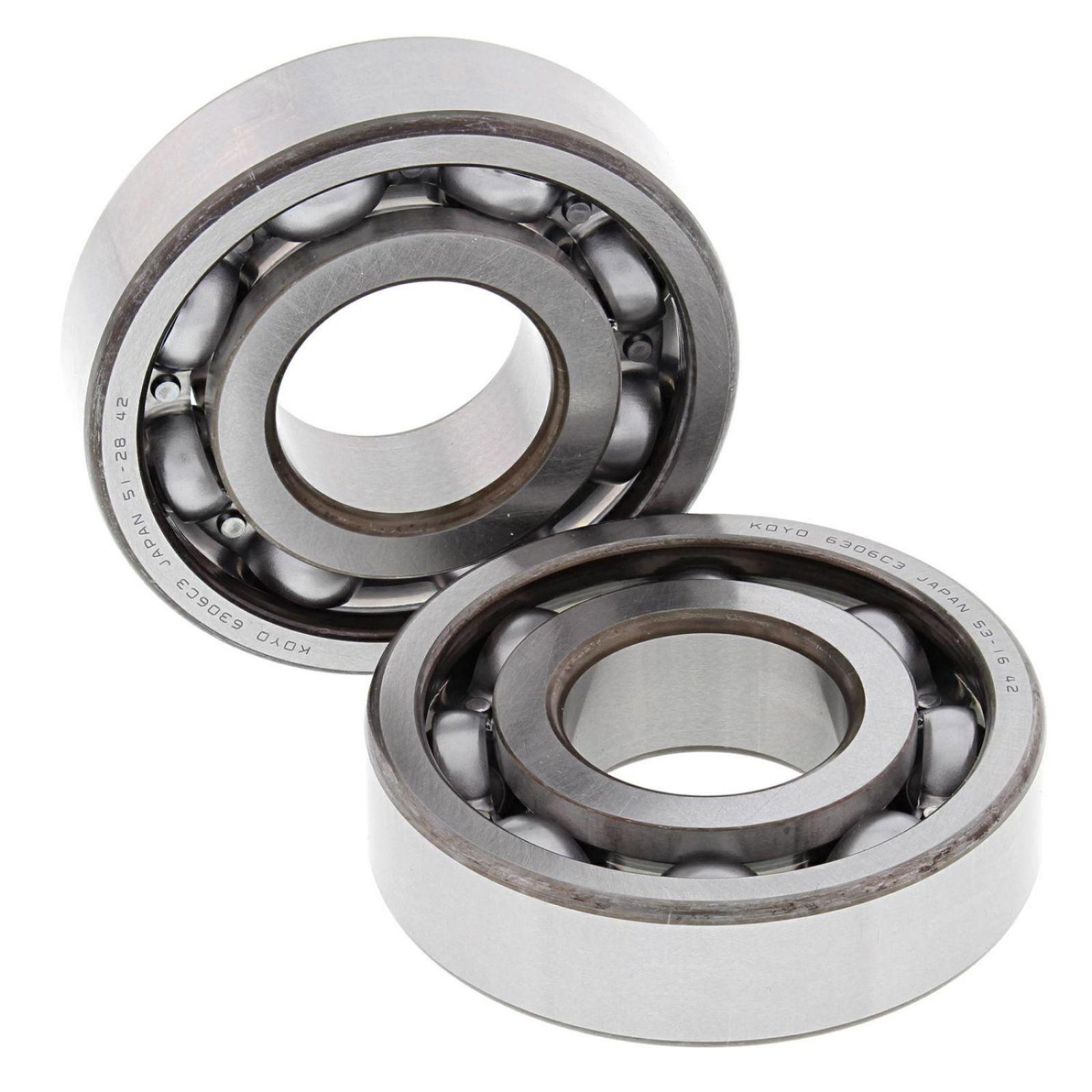 WRP Crank Bearing & Seal Kits - WRP241042 image