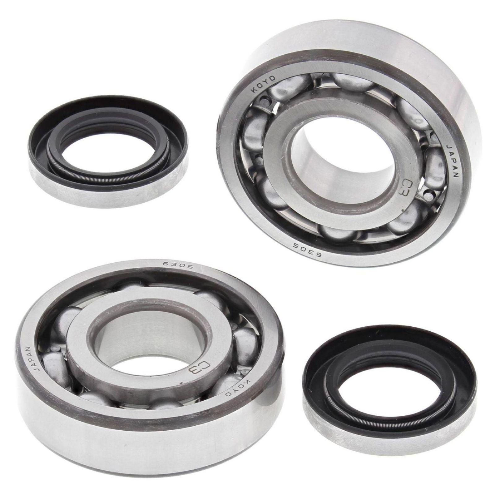 WRP Crank Bearing & Seal Kits - WRP241044 image