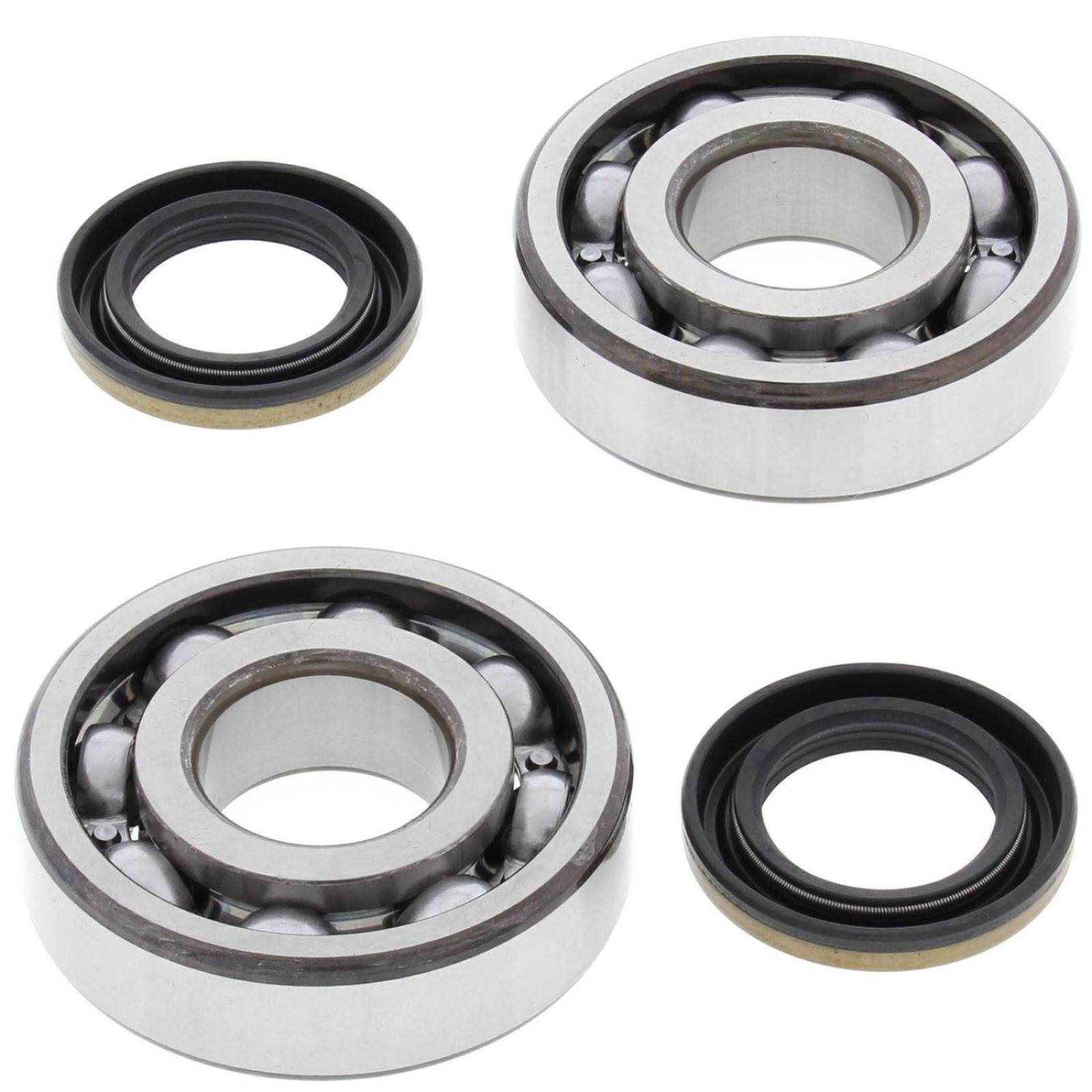 WRP Crank Bearing & Seal Kits - WRP241045 image