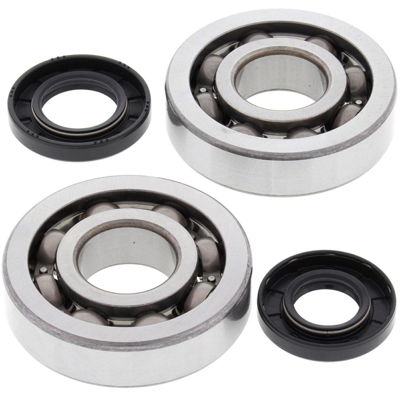 WRP Crank Bearing & Seal Kits - WRP241047 image