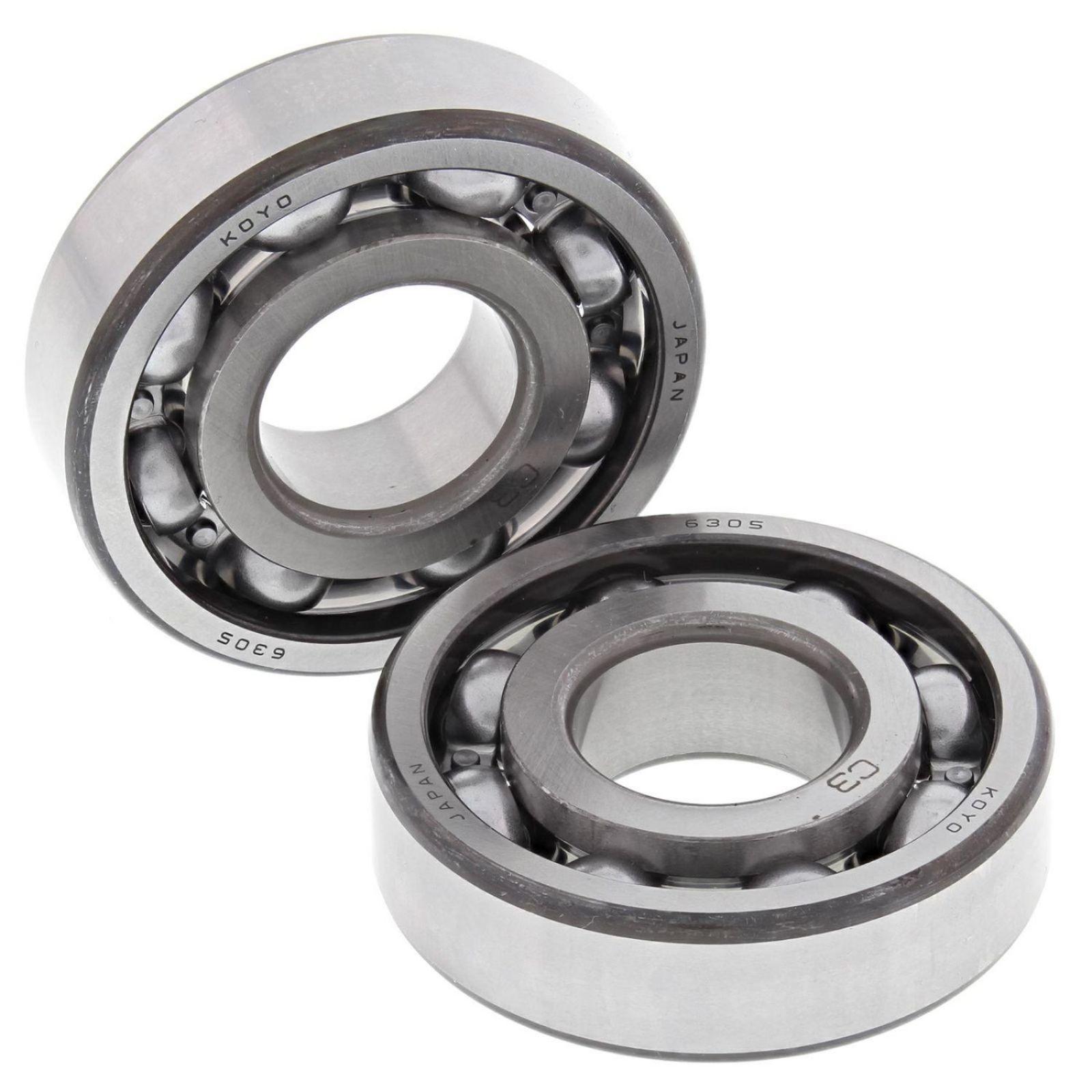 WRP Crank Bearing & Seal Kits - WRP241048 image