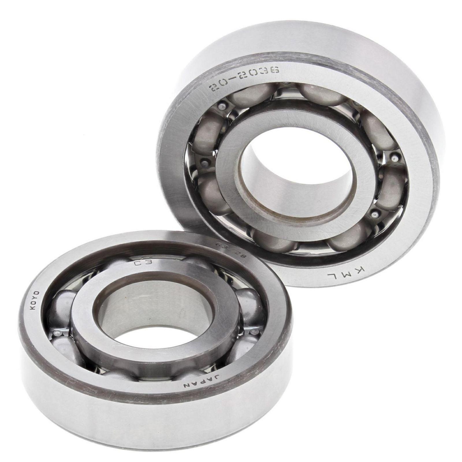 WRP Crank Bearing & Seal Kits - WRP241053 image