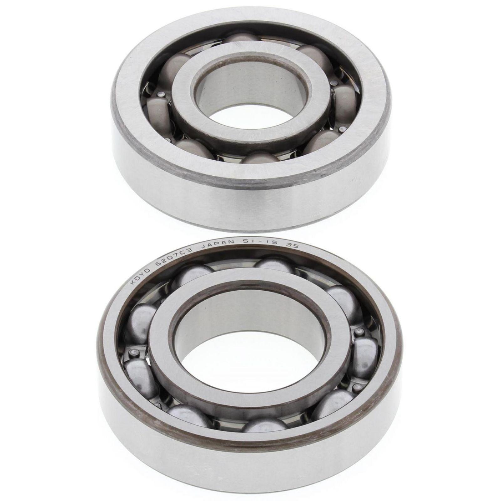 WRP Crank Bearing & Seal Kits - WRP241056 image