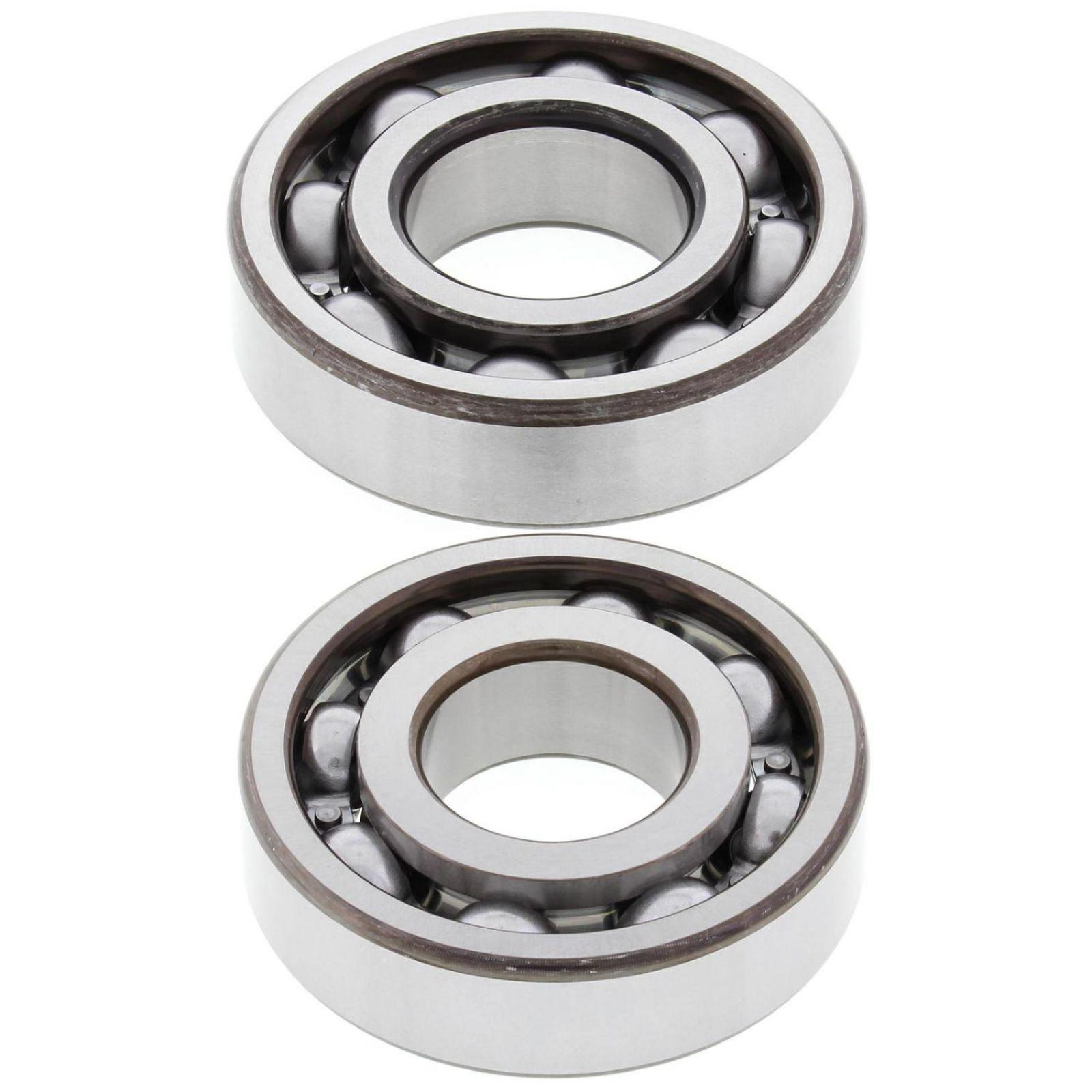 WRP Crank Bearing & Seal Kits - WRP241058 image