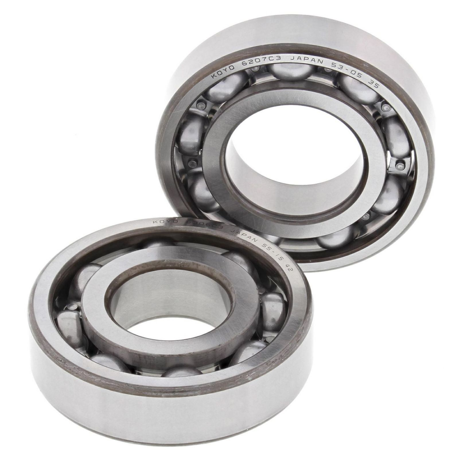 WRP Crank Bearing & Seal Kits - WRP241059 image