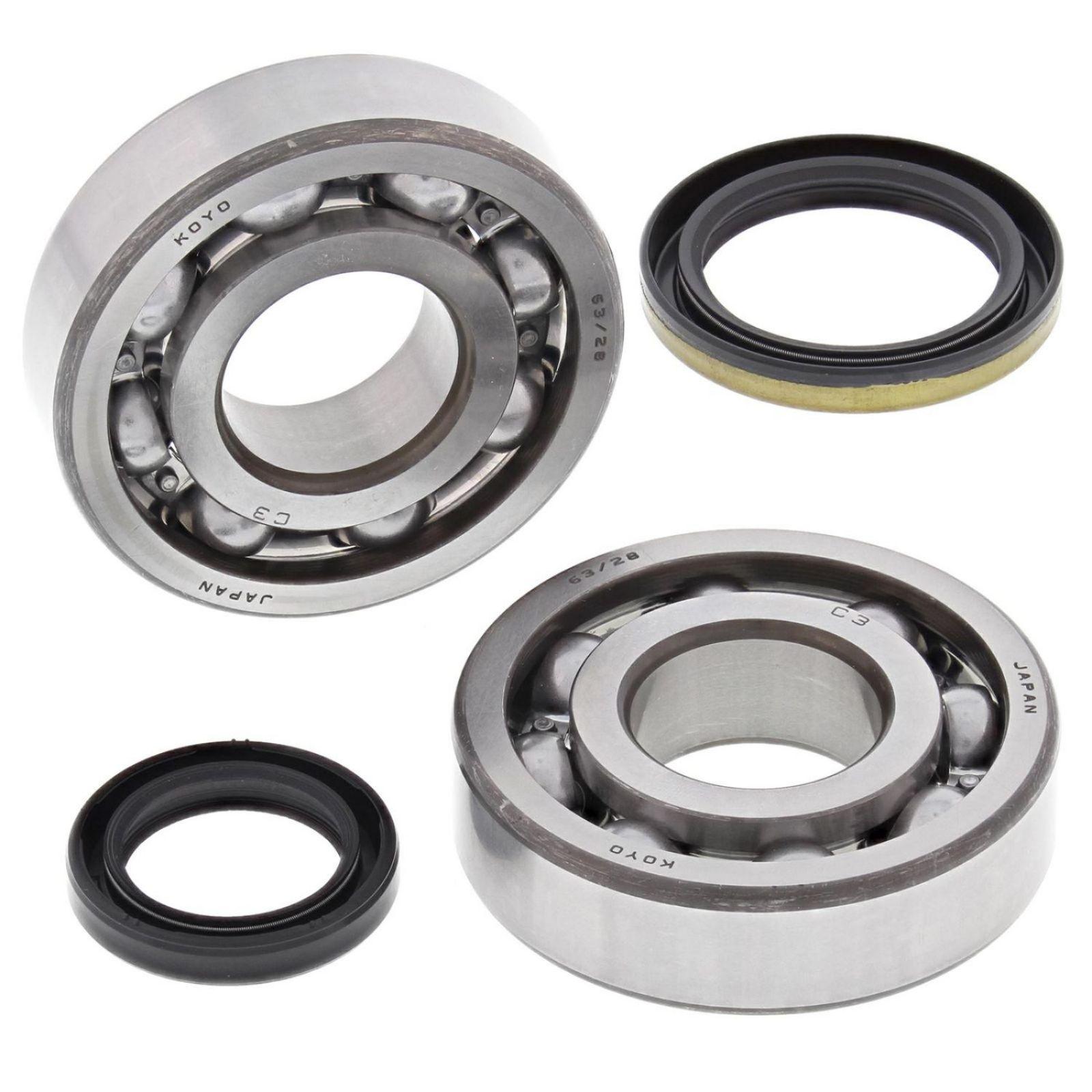 WRP Crank Bearing & Seal Kits - WRP241060 image