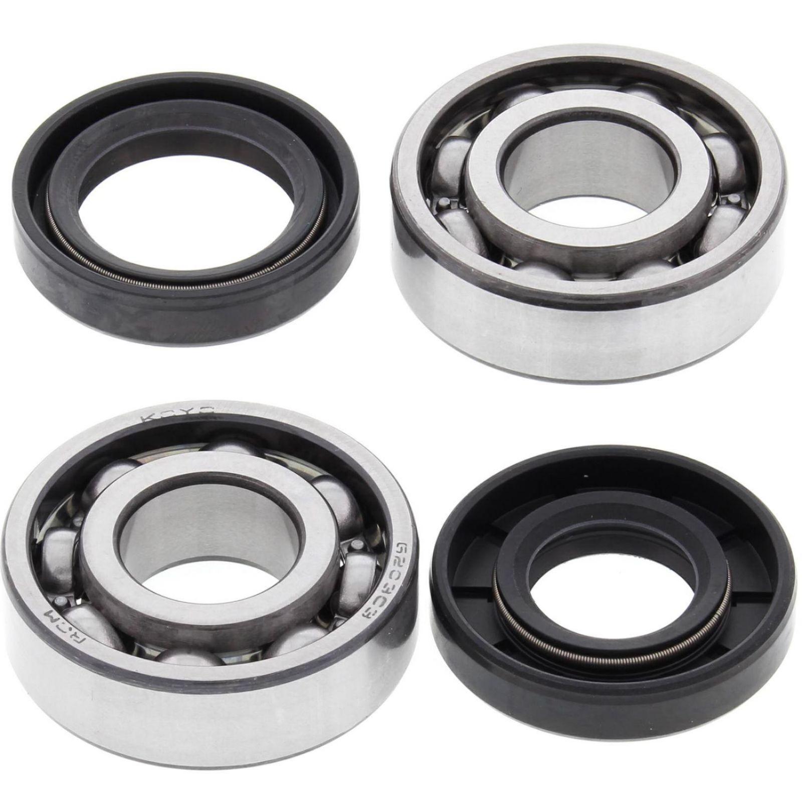 WRP Crank Bearing & Seal Kits - WRP241061 image