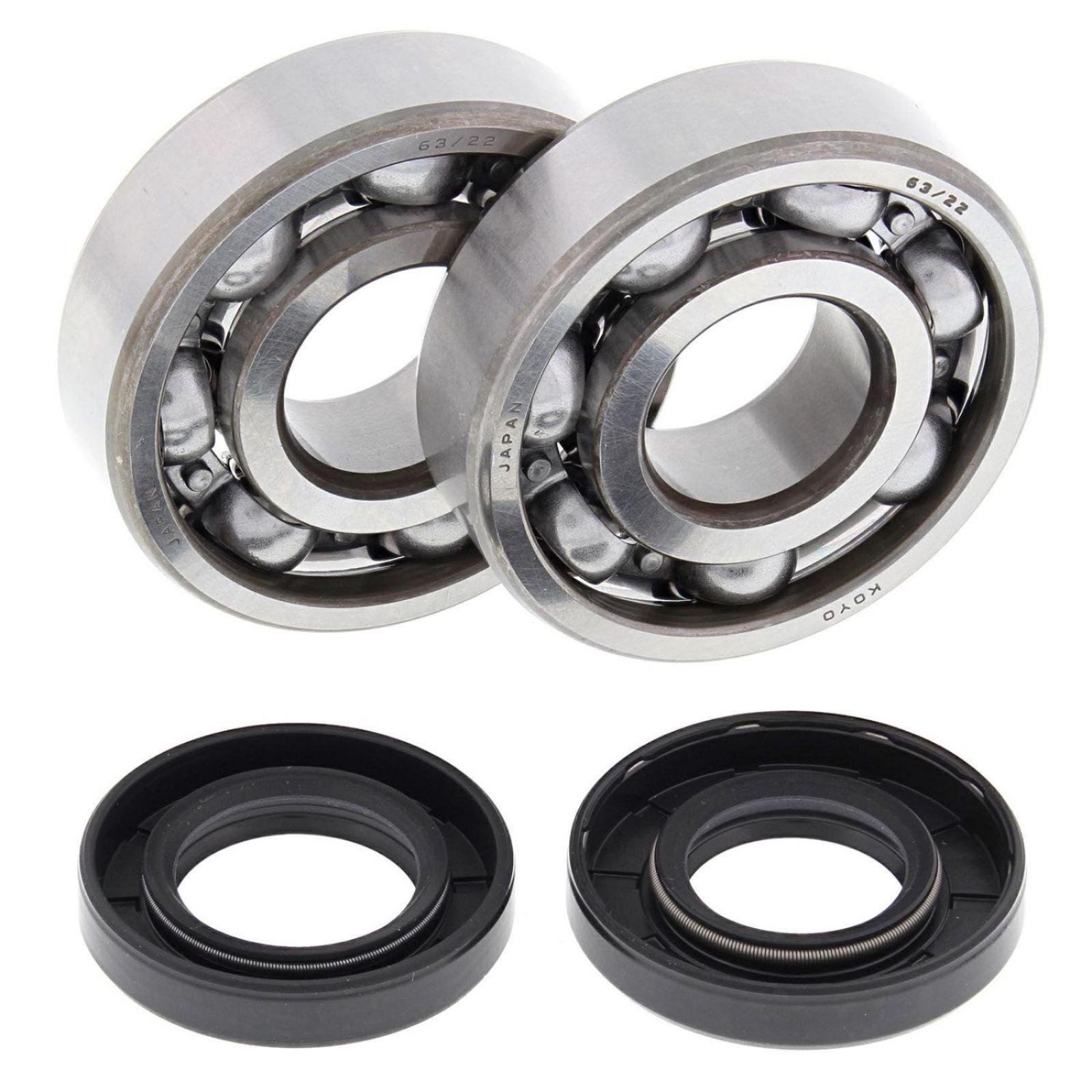 WRP Crank Bearing & Seal Kits - WRP241062 image