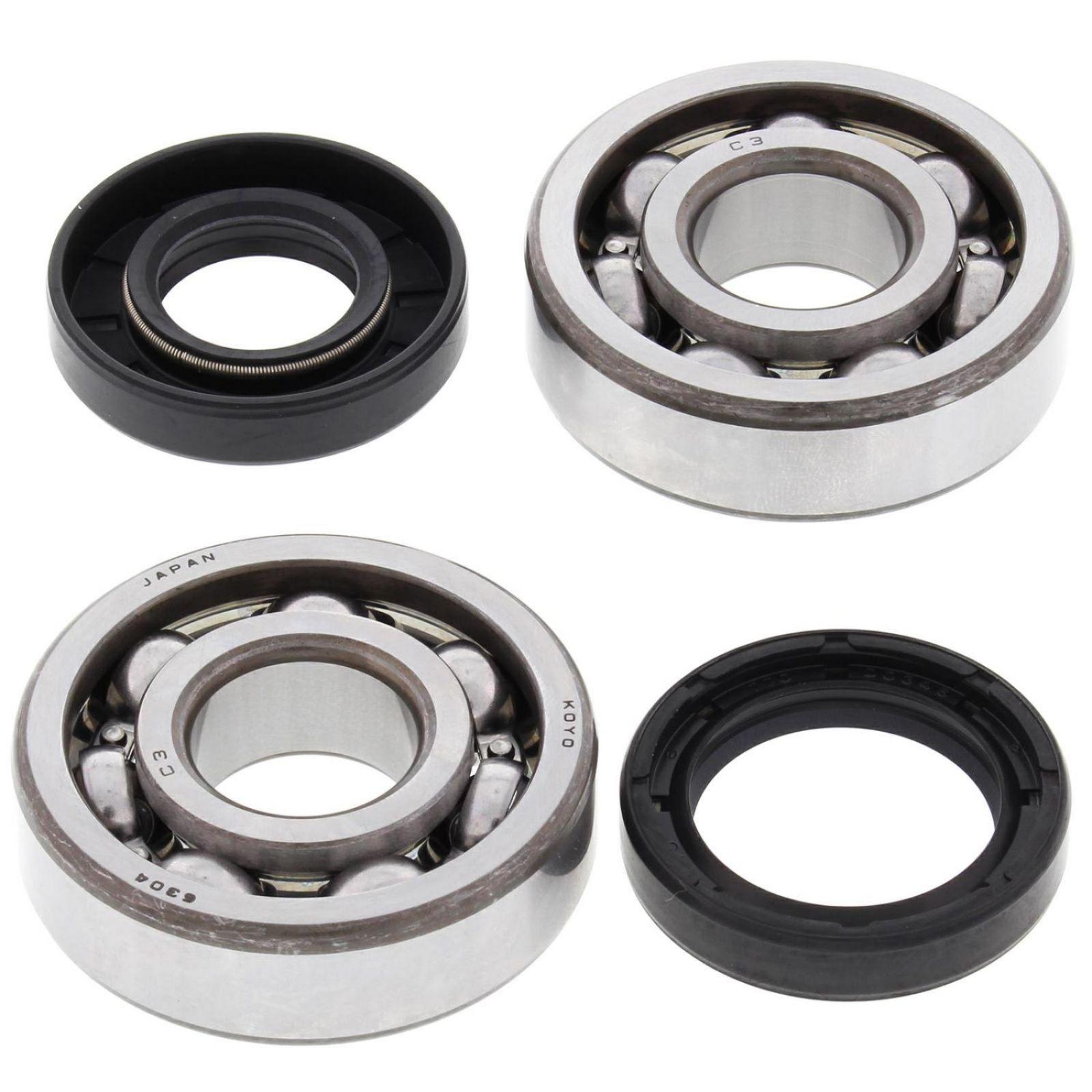 WRP Crank Bearing & Seal Kits - WRP241063 image
