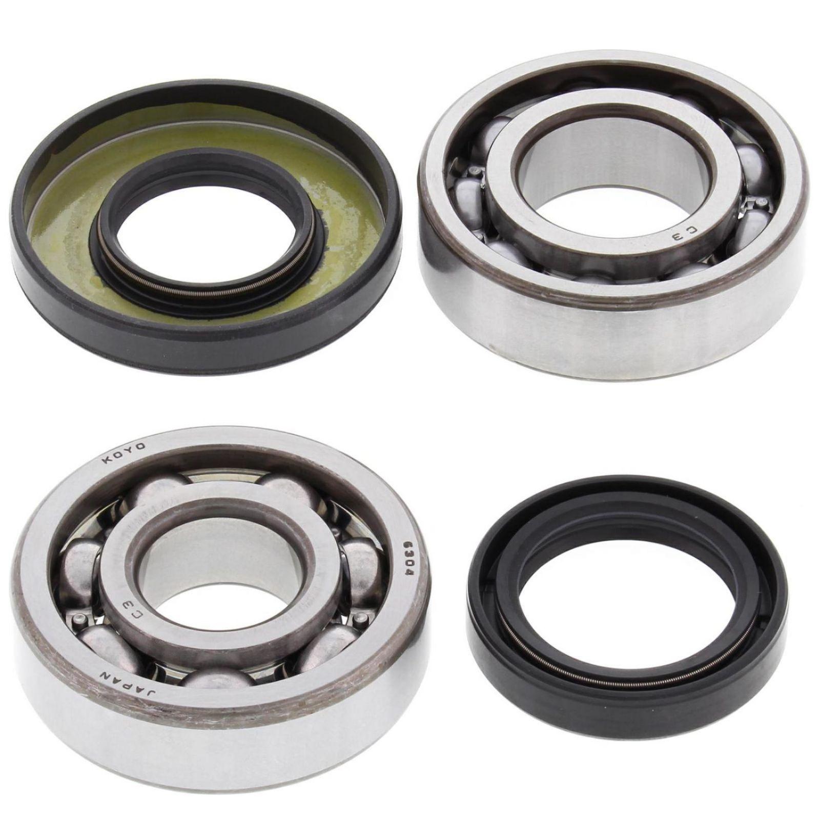 WRP Crank Bearing & Seal Kits - WRP241071 image
