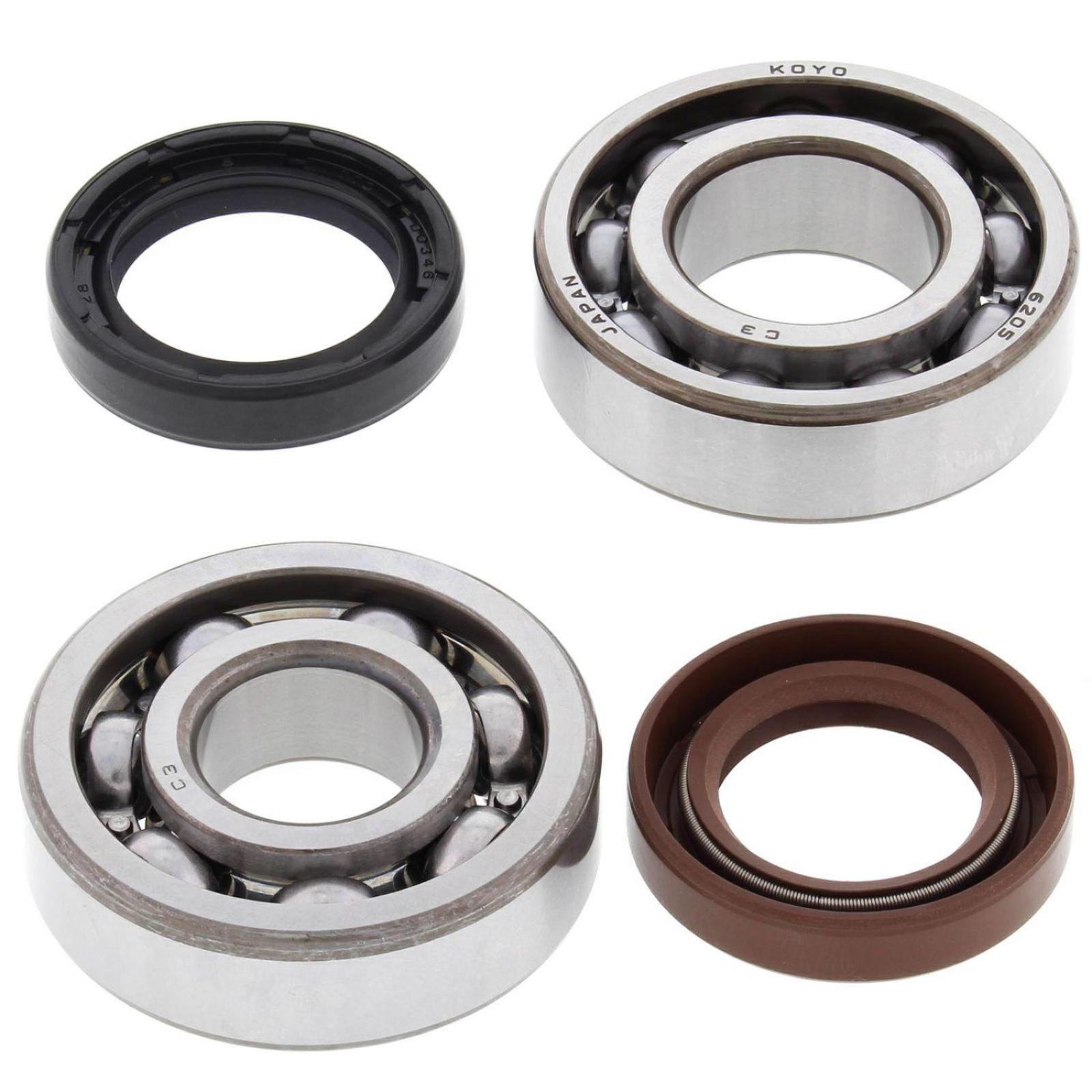 WRP Crank Bearing & Seal Kits - WRP241072 image