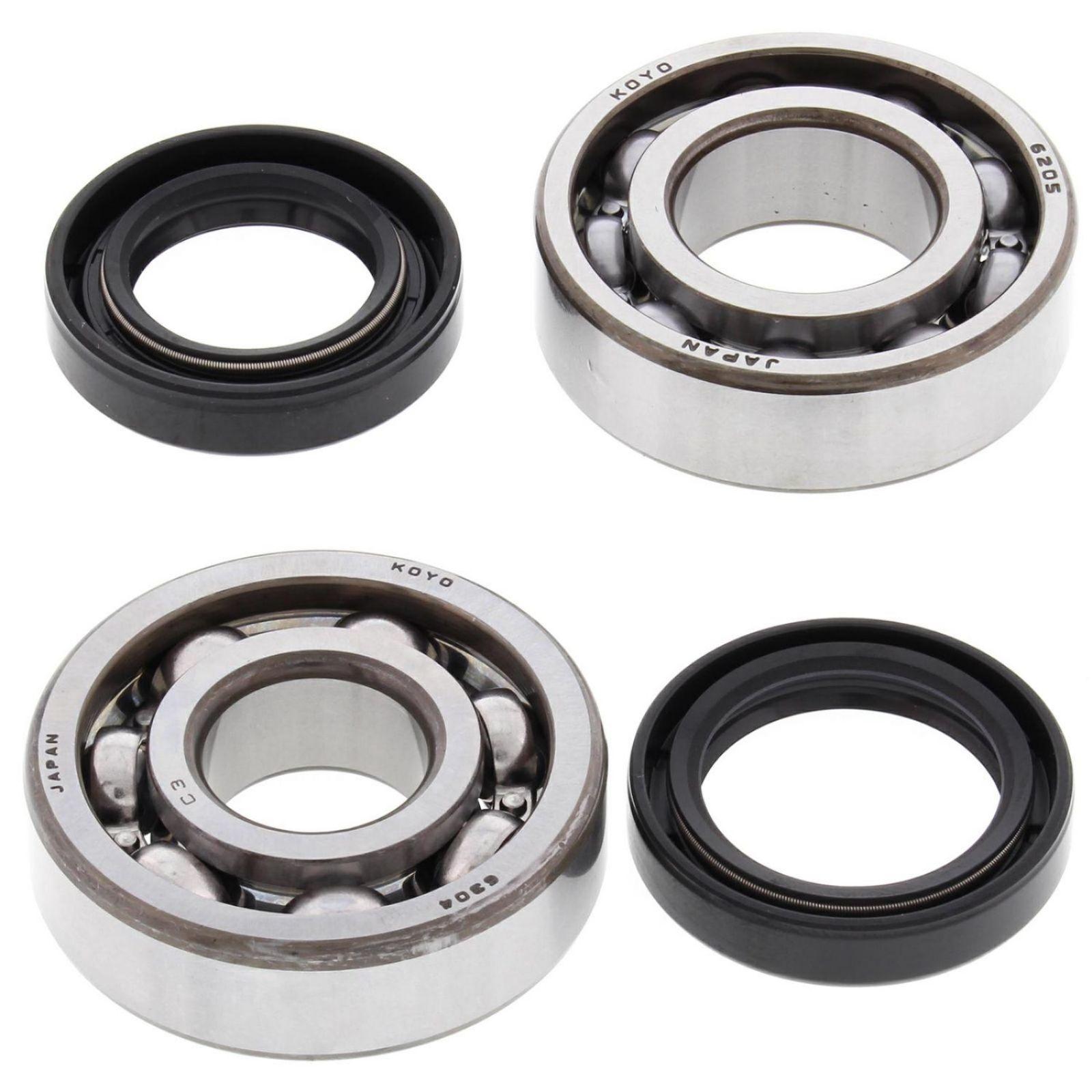 WRP Crank Bearing & Seal Kits - WRP241073 image