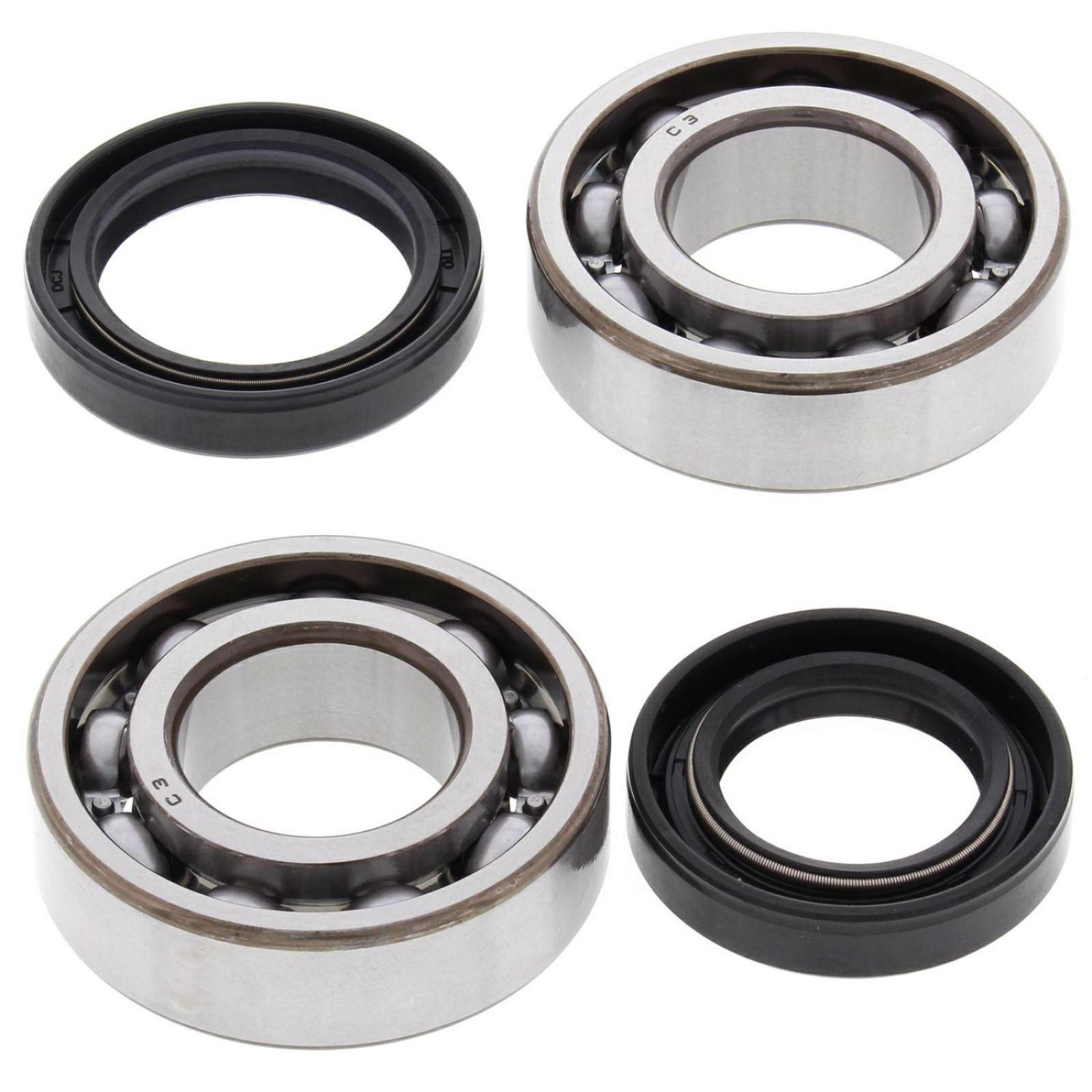 WRP Crank Bearing & Seal Kits - WRP241074 image