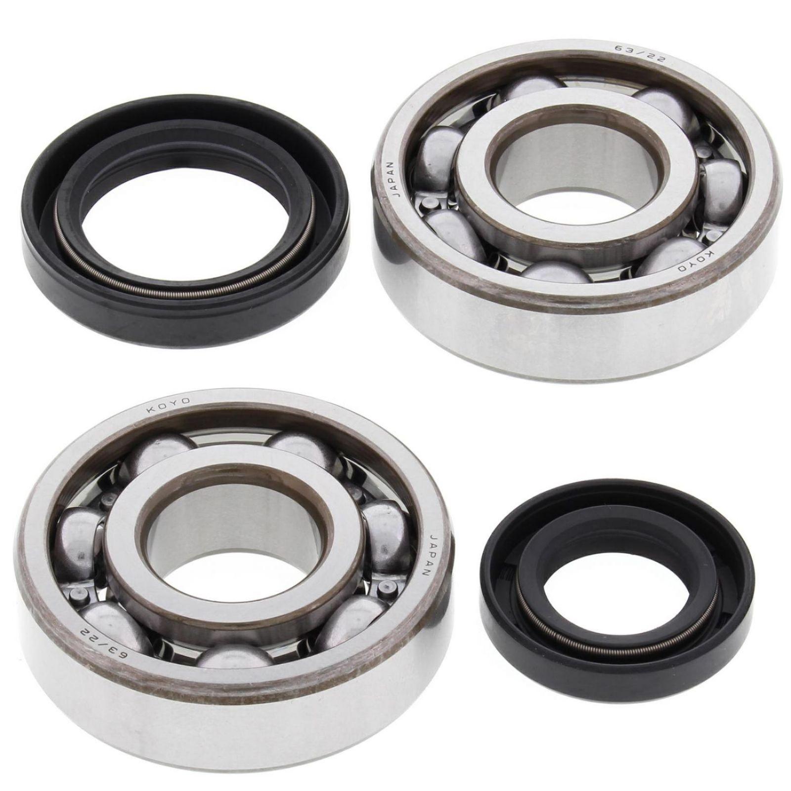WRP Crank Bearing & Seal Kits - WRP241075 image