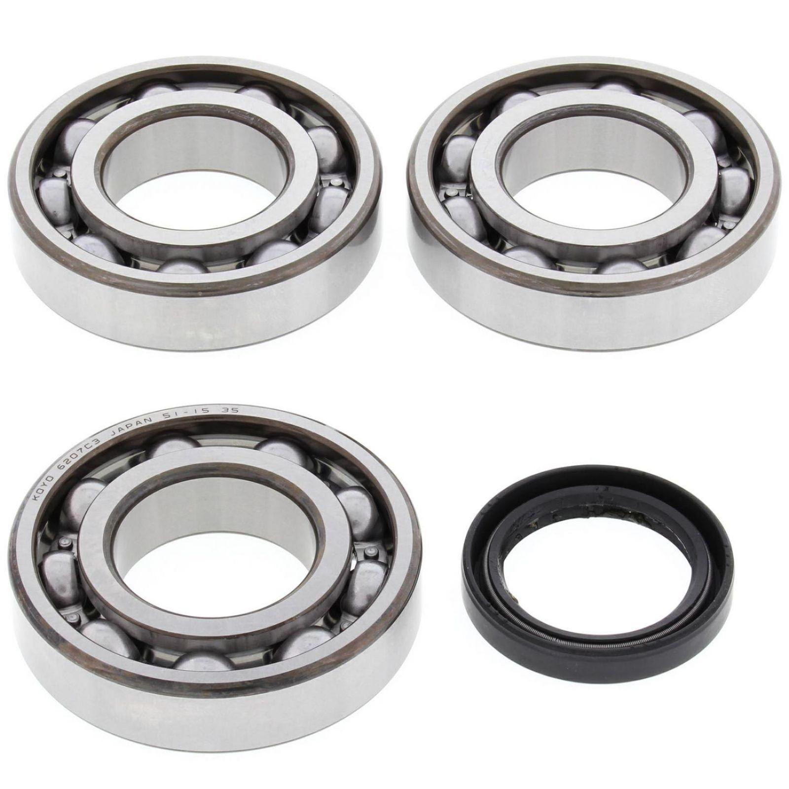 WRP Crank Bearing & Seal Kits - WRP241076 image