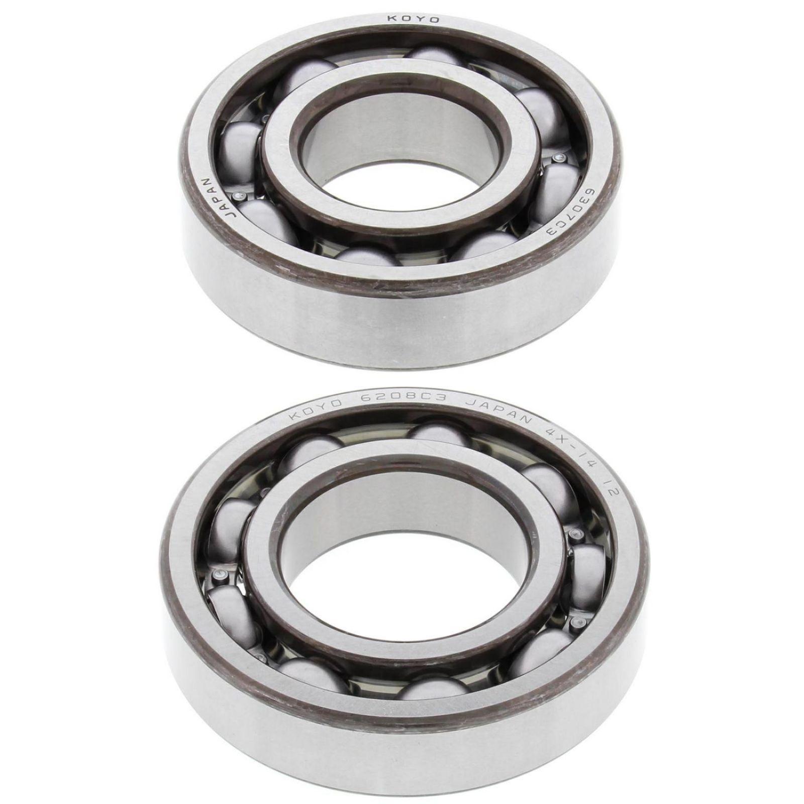 WRP Crank Bearing & Seal Kits - WRP241079 image