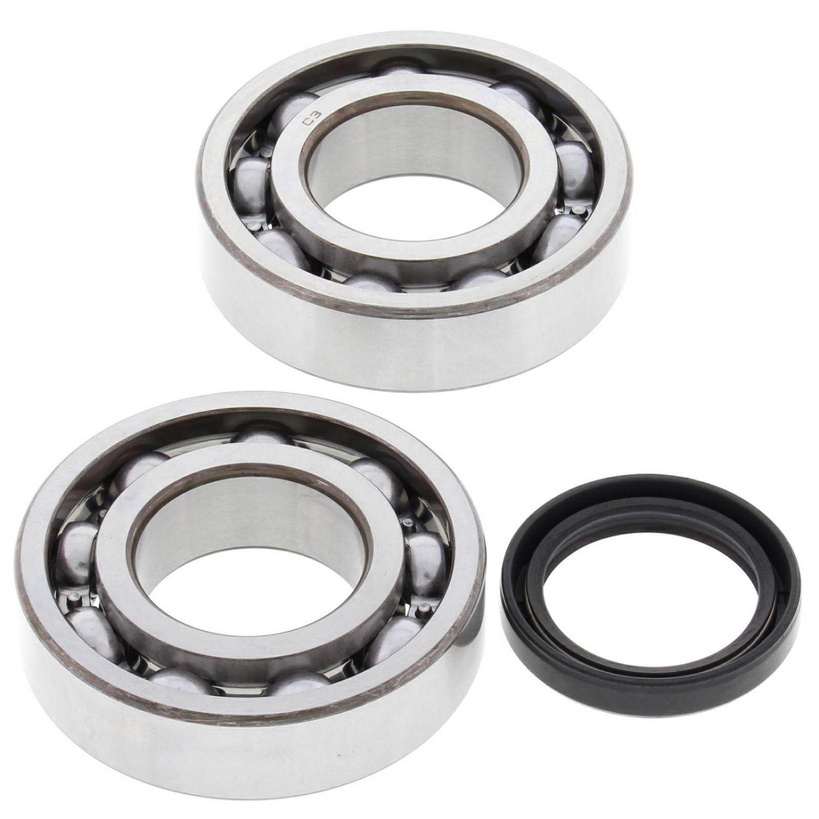 WRP Crank Bearing & Seal Kits - WRP241081 image