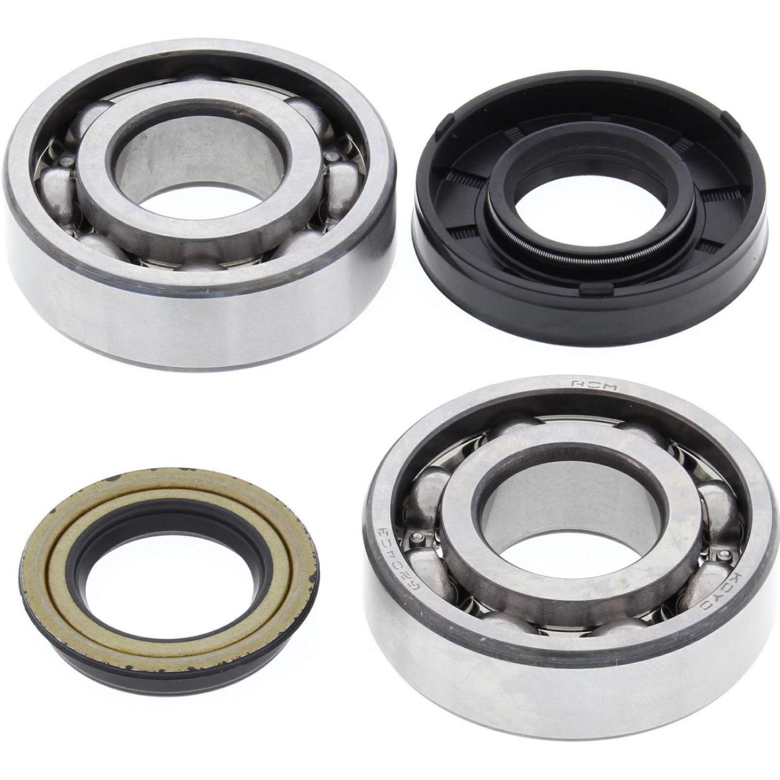 WRP Crank Bearing & Seal Kits - WRP241083 image