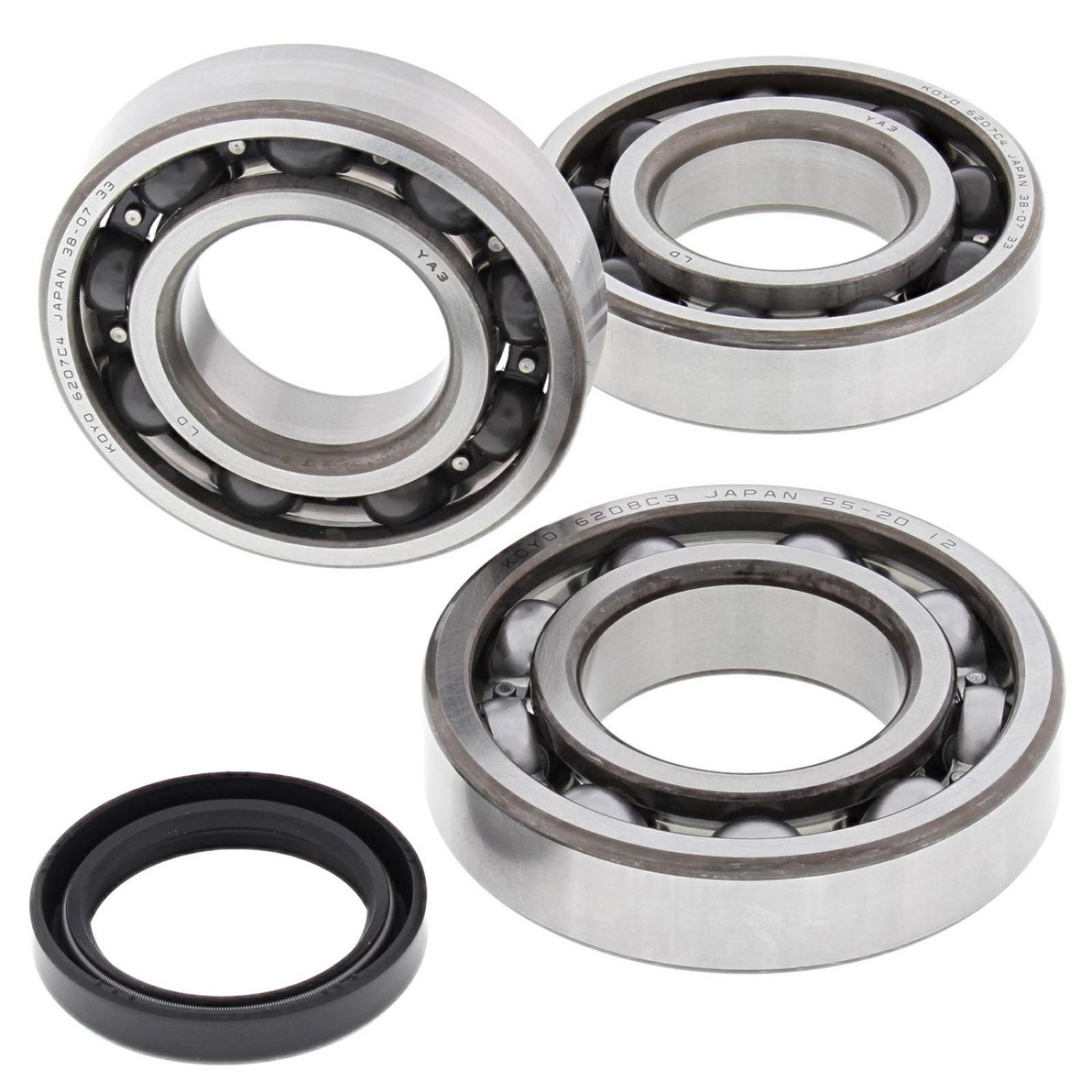 WRP Crank Bearing & Seal Kits - WRP241085 image