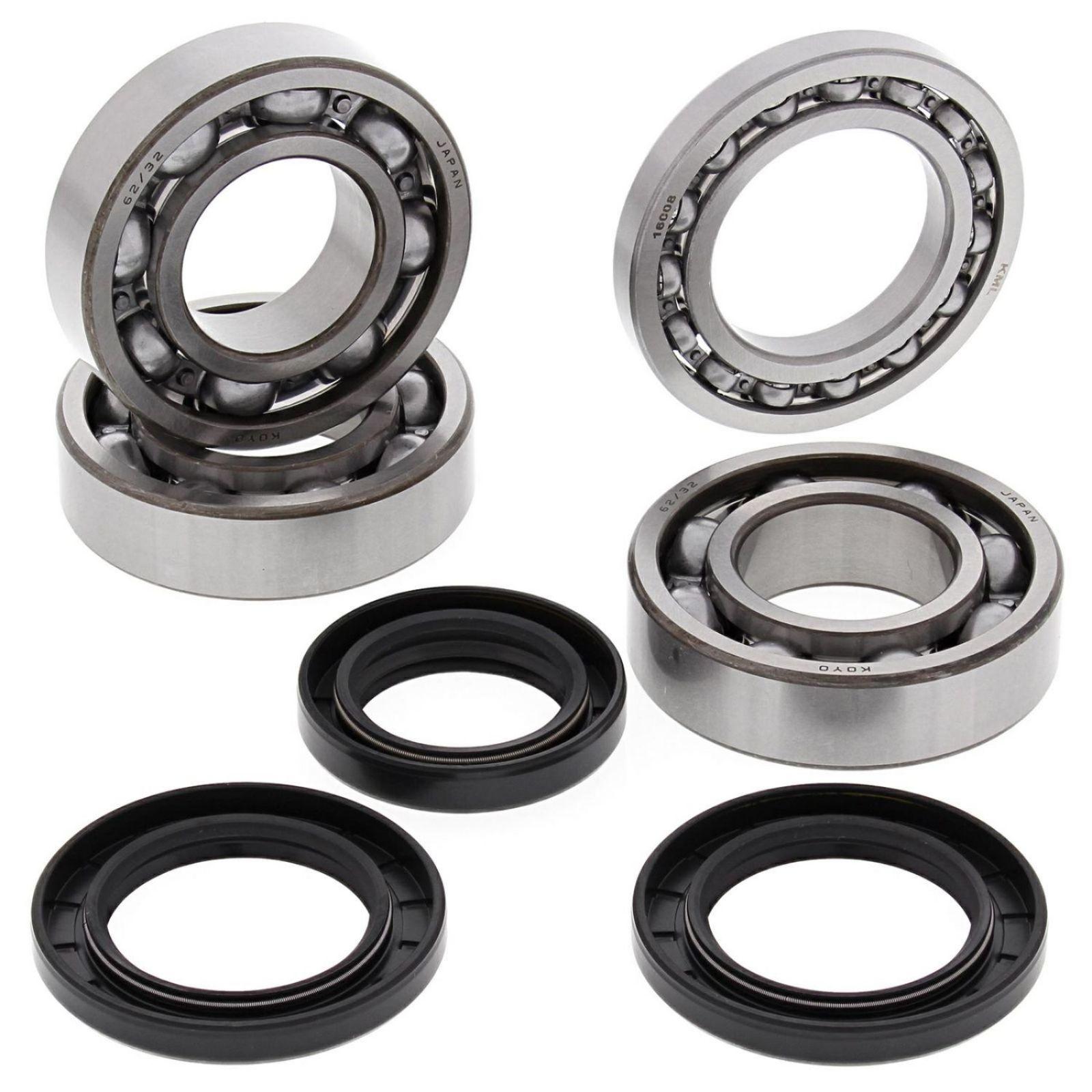 WRP Crank Bearing & Seal Kits - WRP241088 image