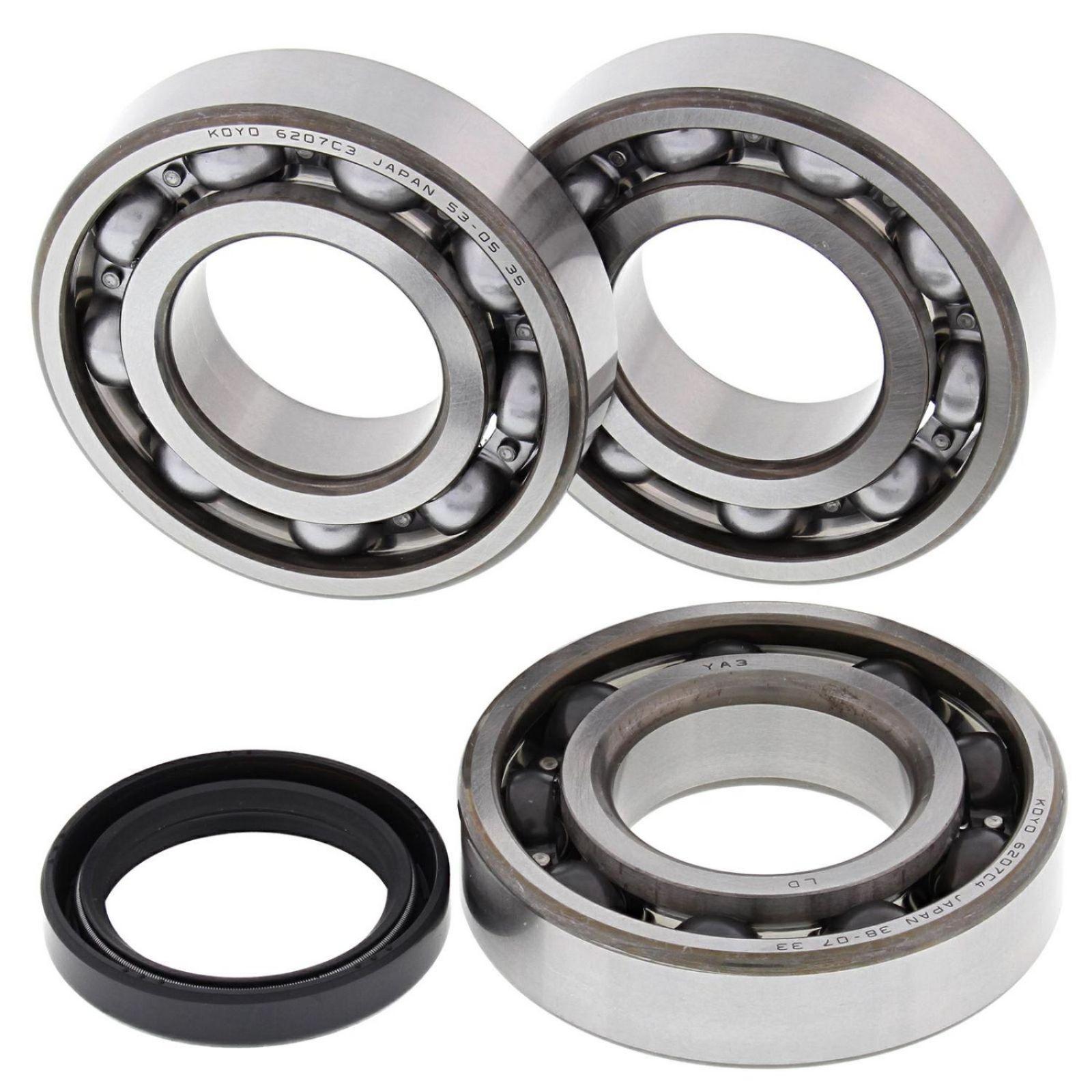 WRP Crank Bearing & Seal Kits - WRP241089 image