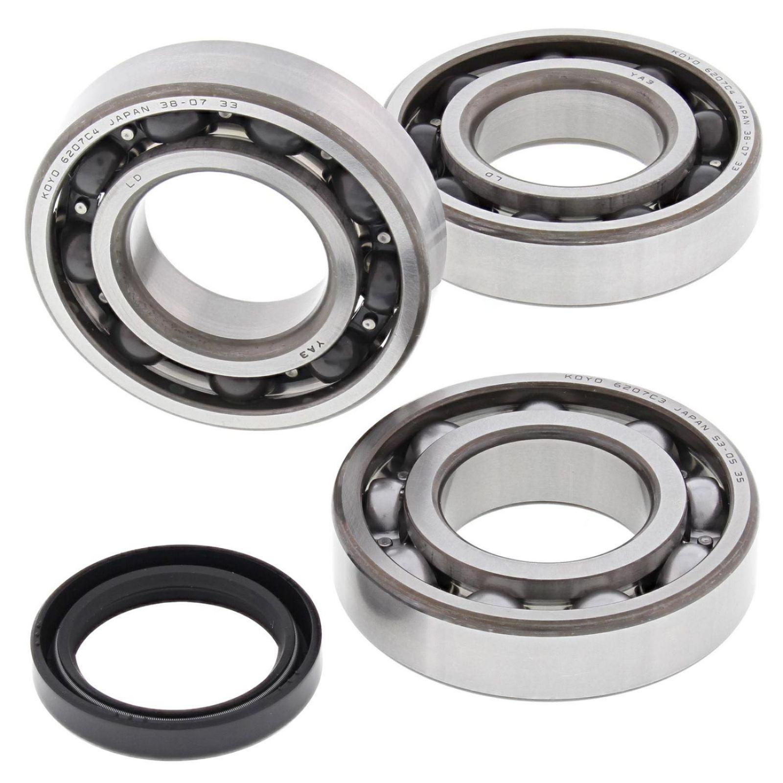 WRP Crank Bearing & Seal Kits - WRP241090 image