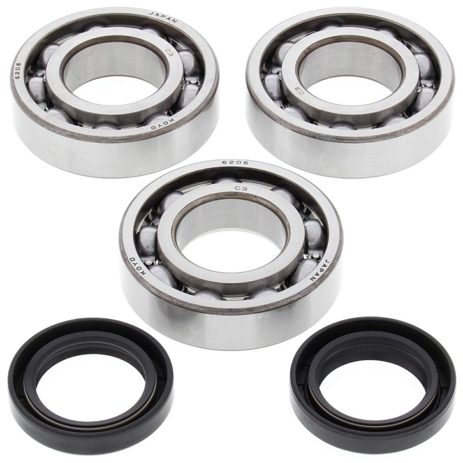 WRP Crank Bearing & Seal Kits - WRP241092 image