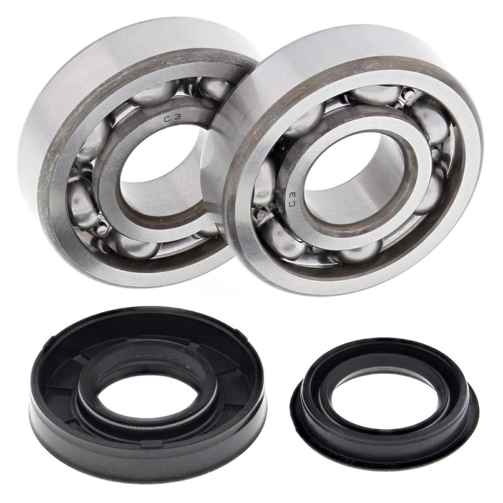 WRP Crank Bearing & Seal Kits - WRP241095 image
