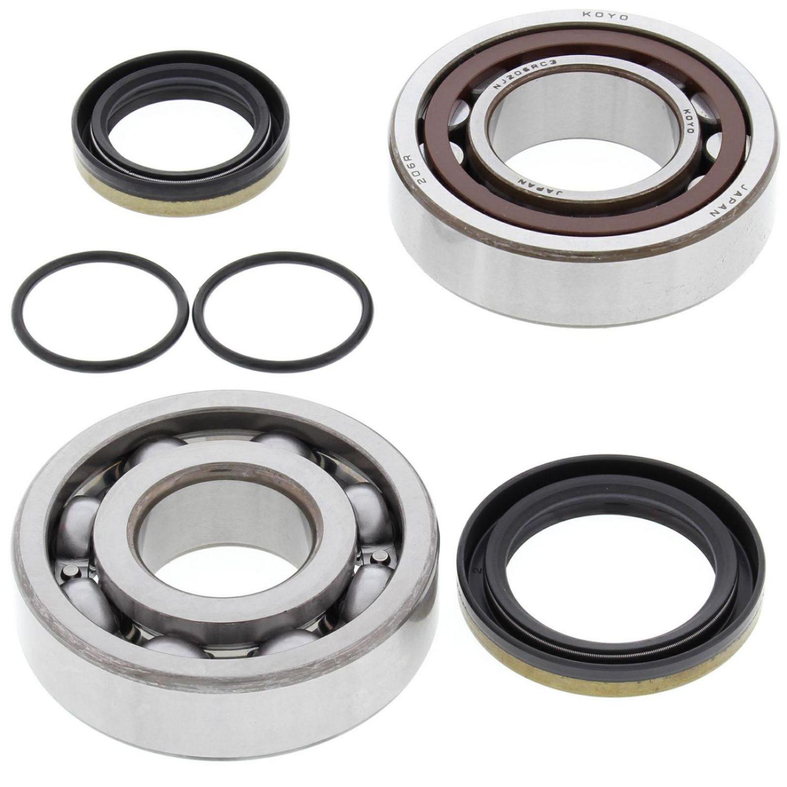 WRP Crank Bearing & Seal Kits - WRP241097 image