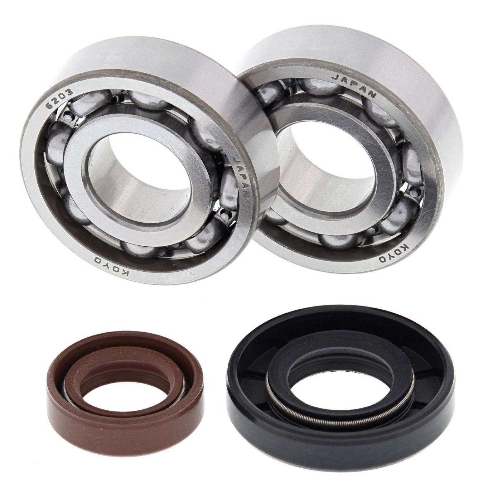 WRP Crank Bearing & Seal Kits - WRP241101 image