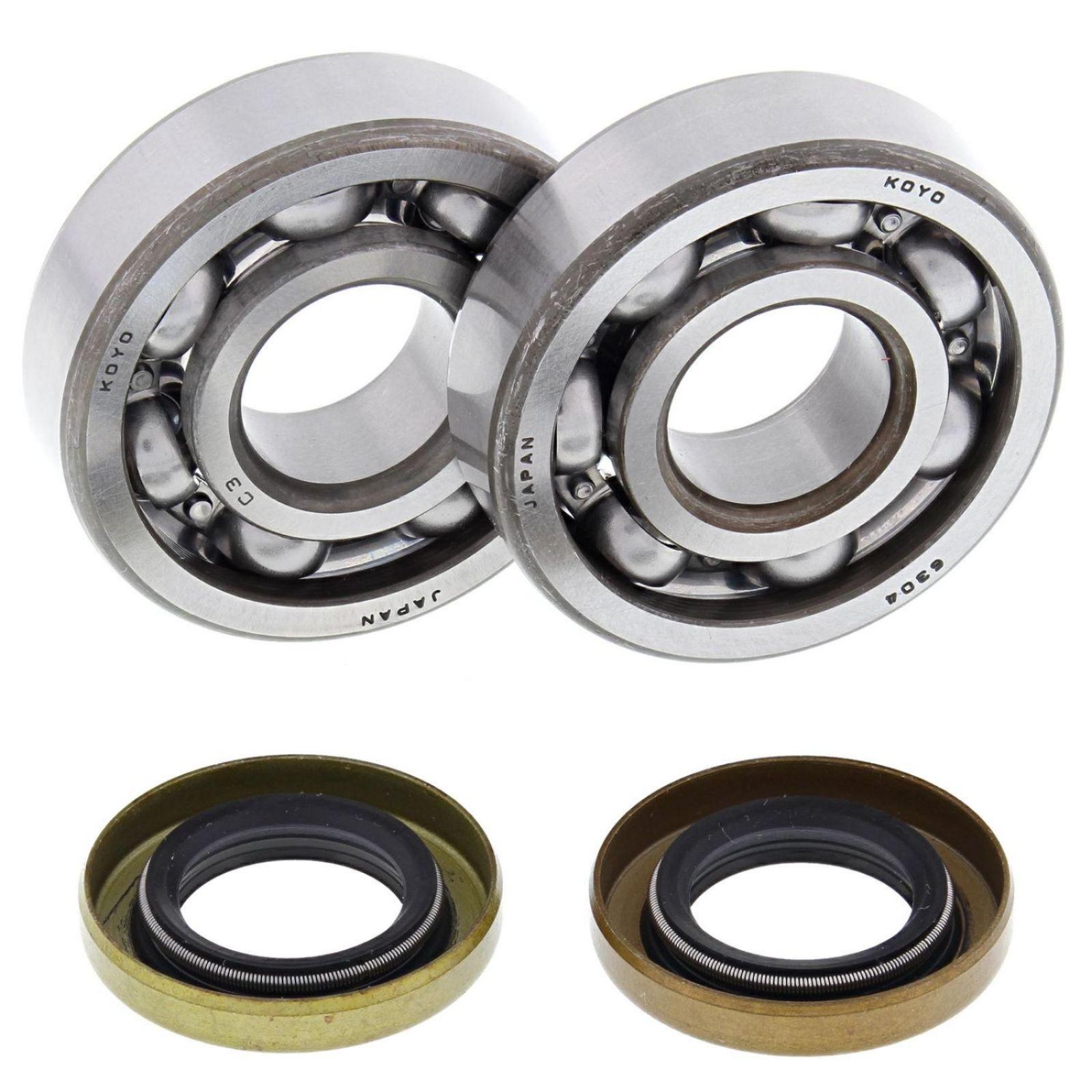 WRP Crank Bearing & Seal Kits - WRP241102 image