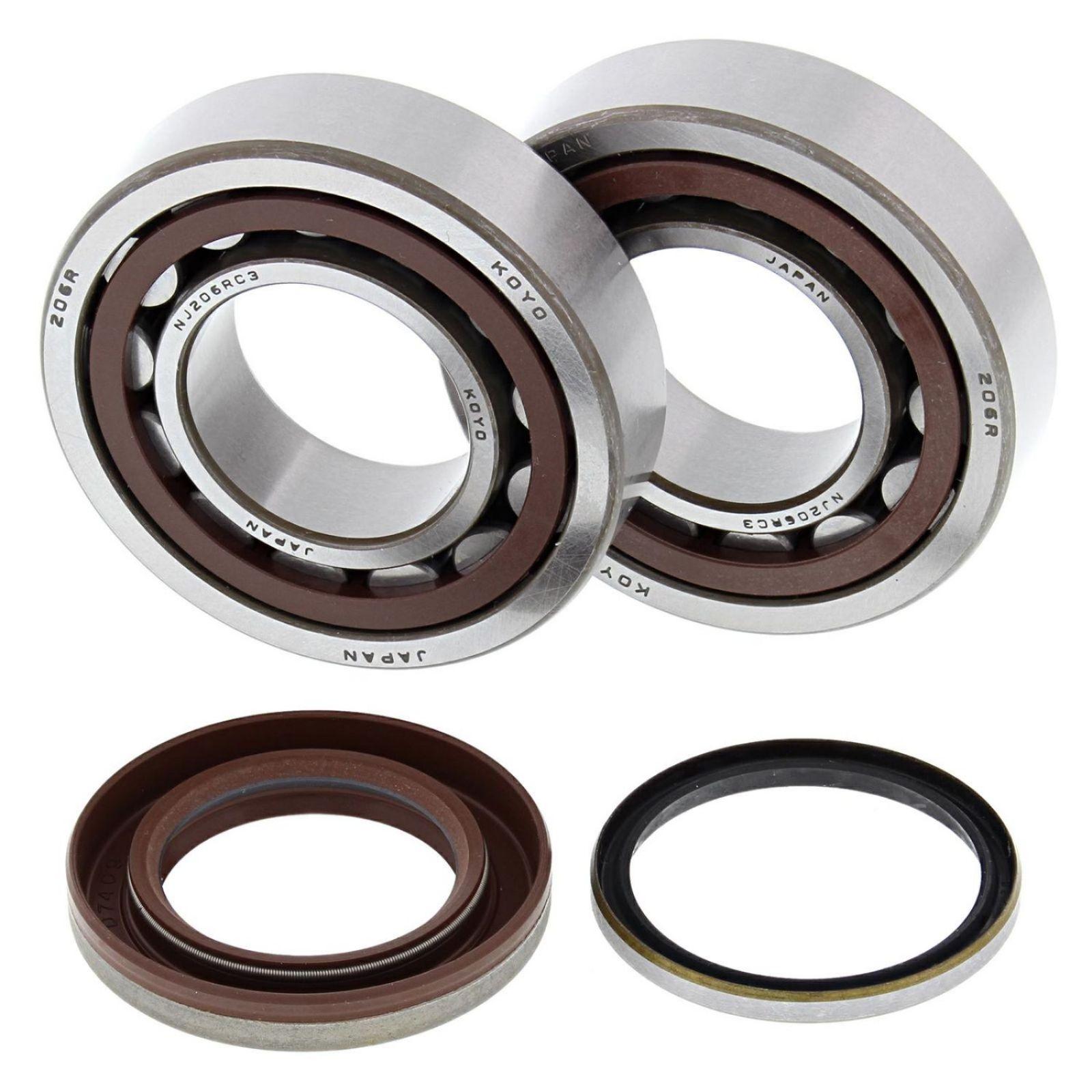 WRP Crank Bearing & Seal Kits - WRP241105 image
