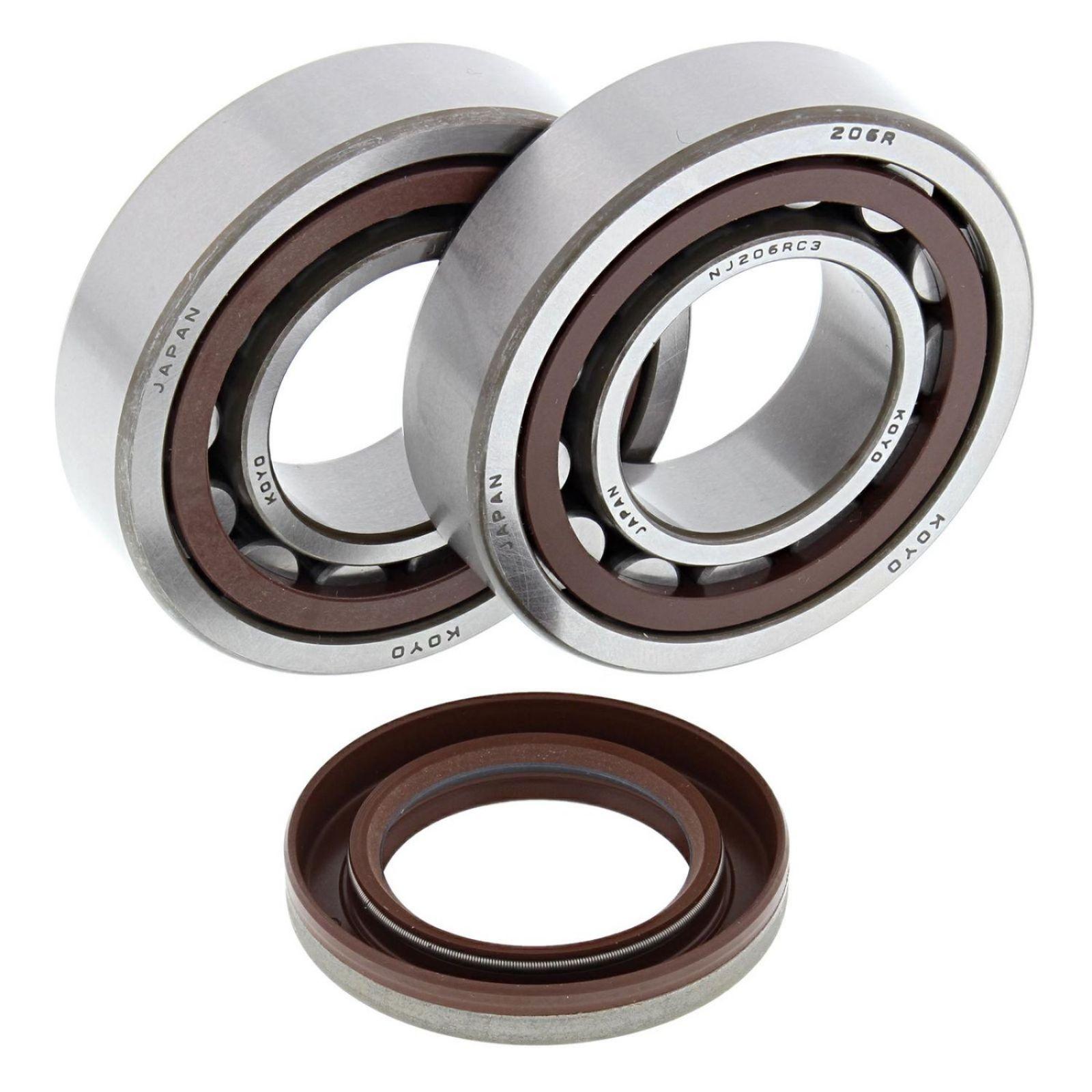 WRP Crank Bearing & Seal Kits - WRP241106 image