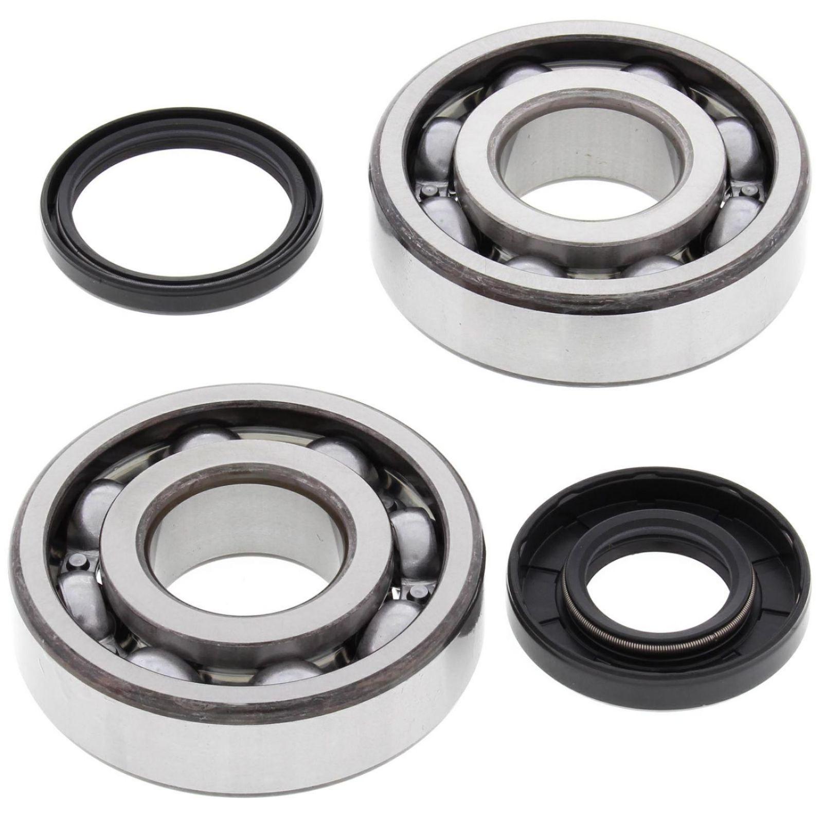 WRP Crank Bearing & Seal Kits - WRP241107 image