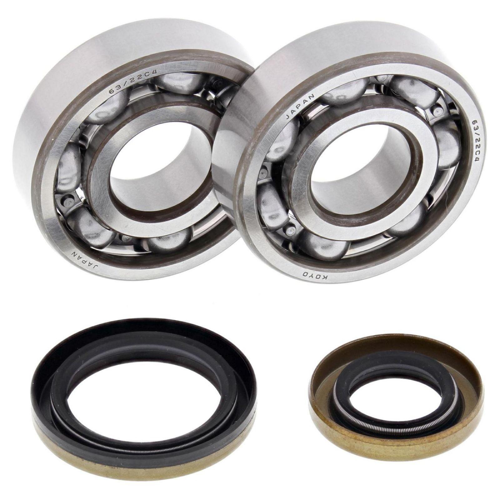 WRP Crank Bearing & Seal Kits - WRP241110 image