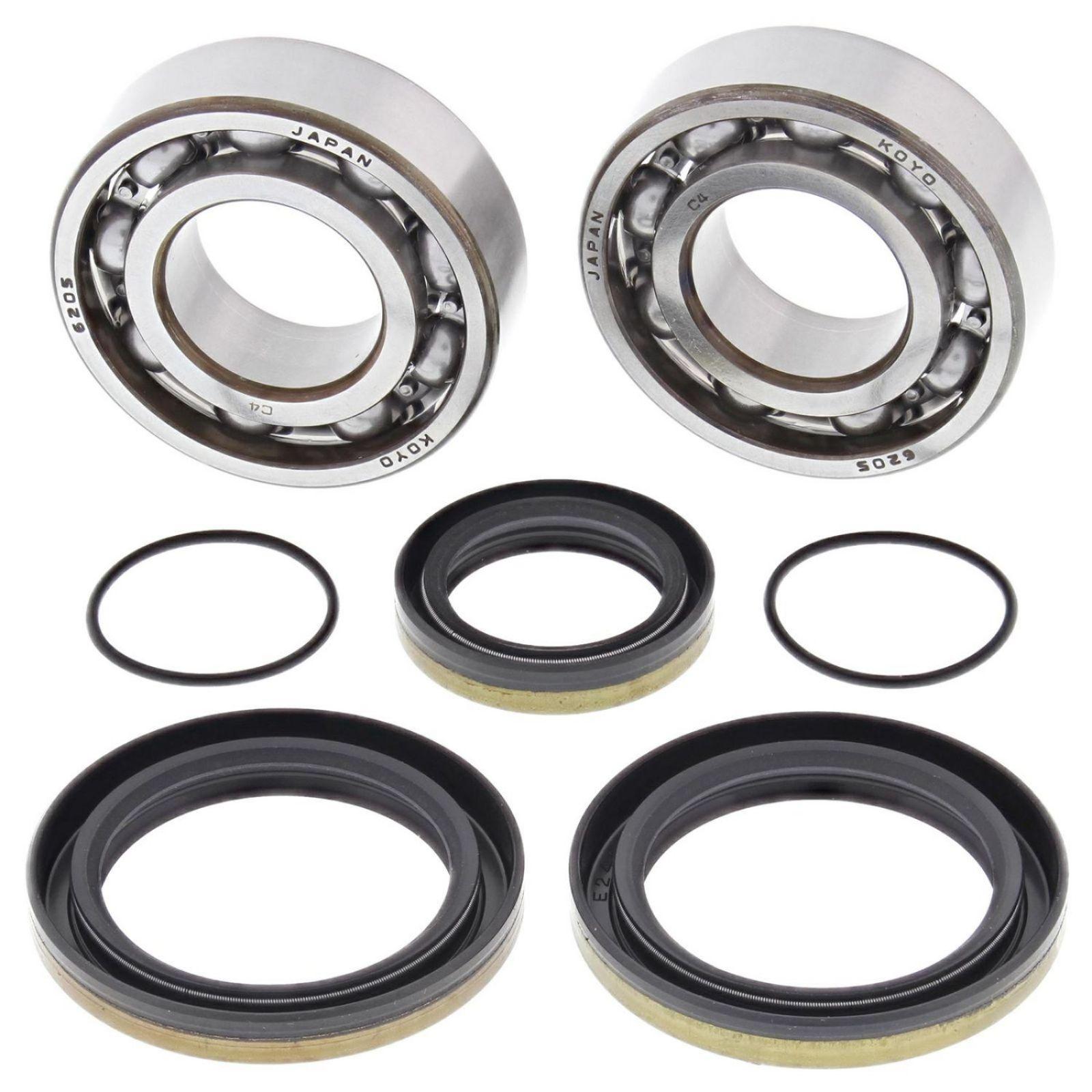 WRP Crank Bearing & Seal Kits - WRP241111 image