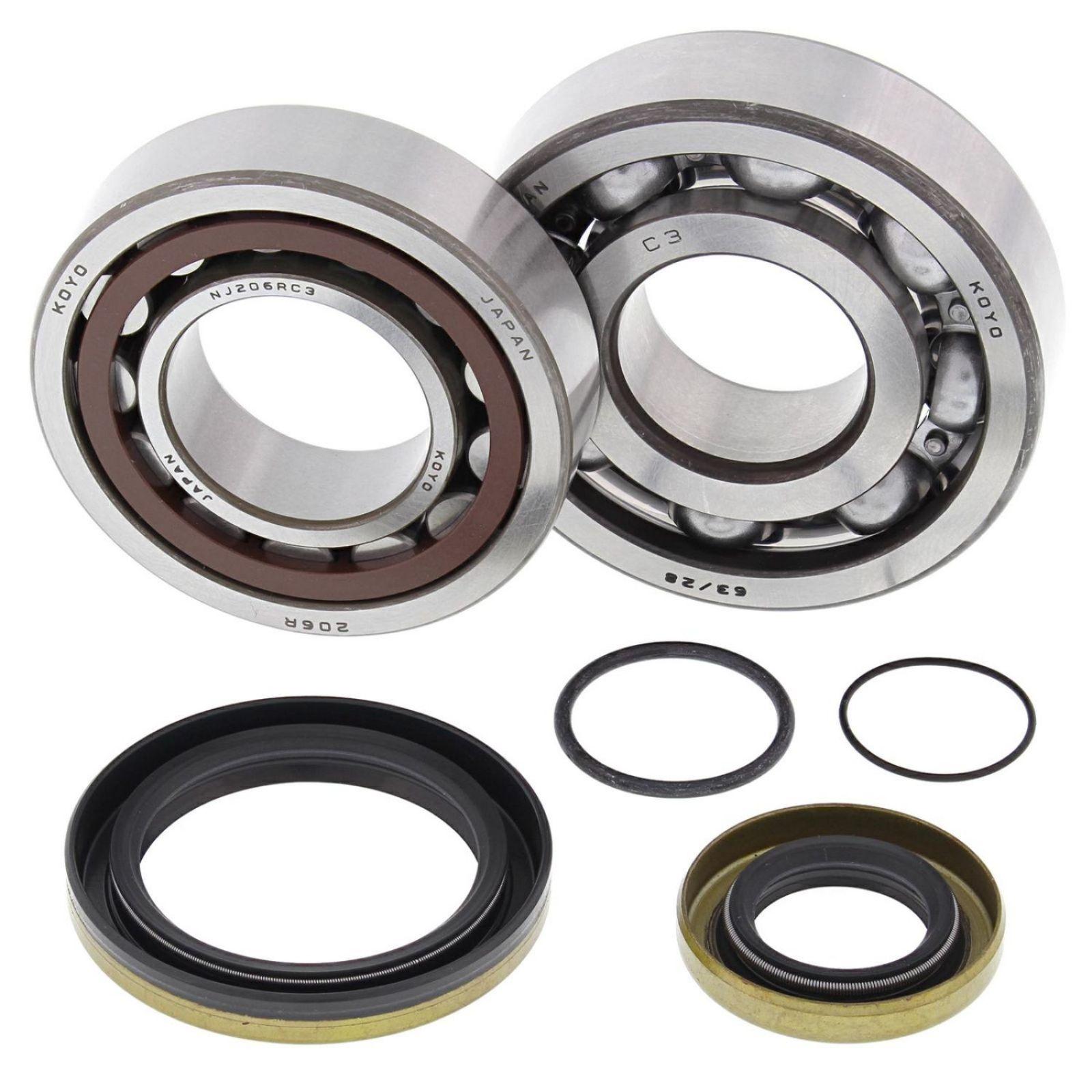 WRP Crank Bearing & Seal Kits - WRP241115 image