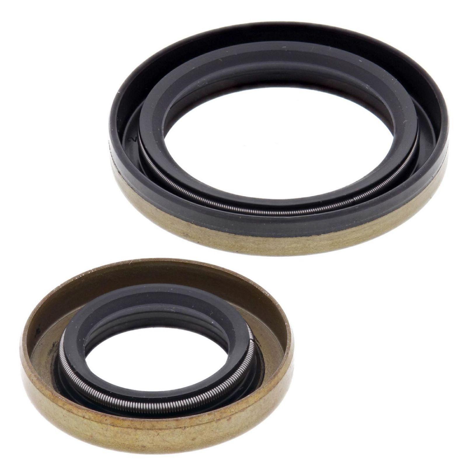 WRP Crank Seal Kits - WRP242002 image