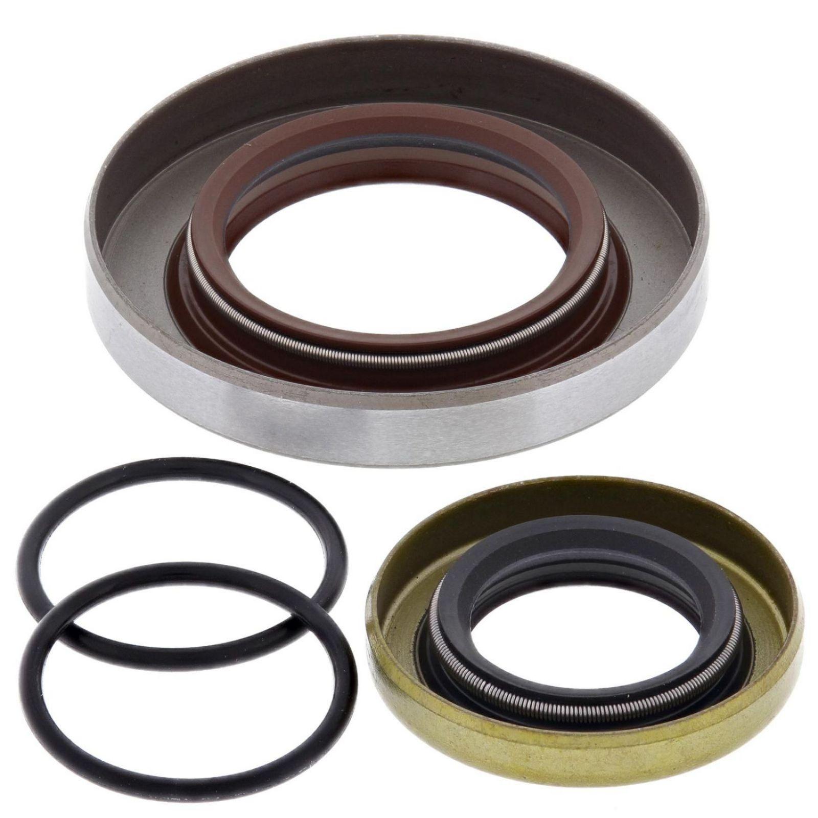 WRP Crank Seal Kits - WRP242004 image