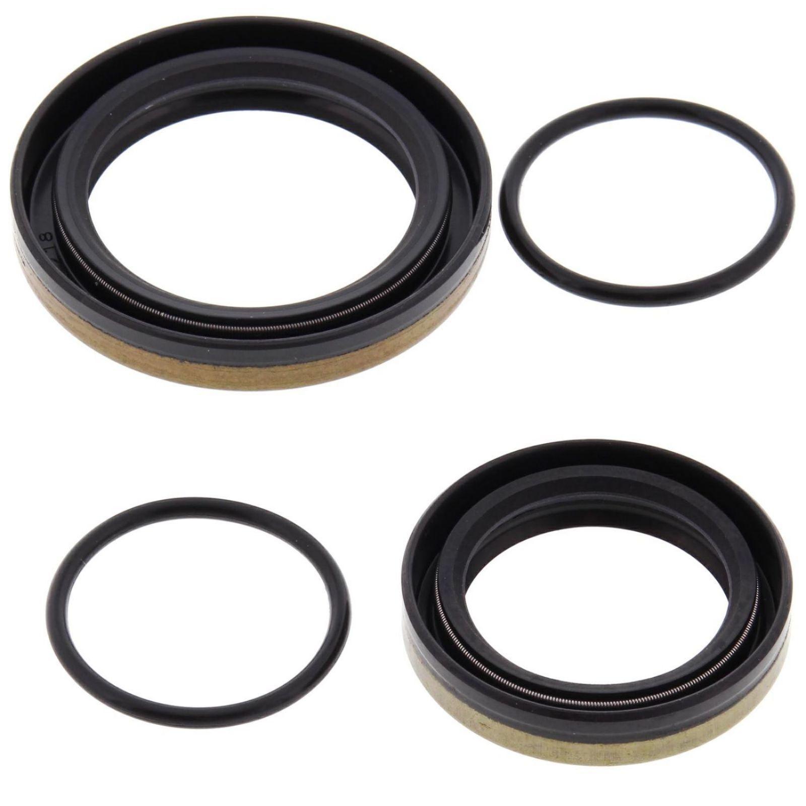 WRP Crank Seal Kits - WRP242027 image