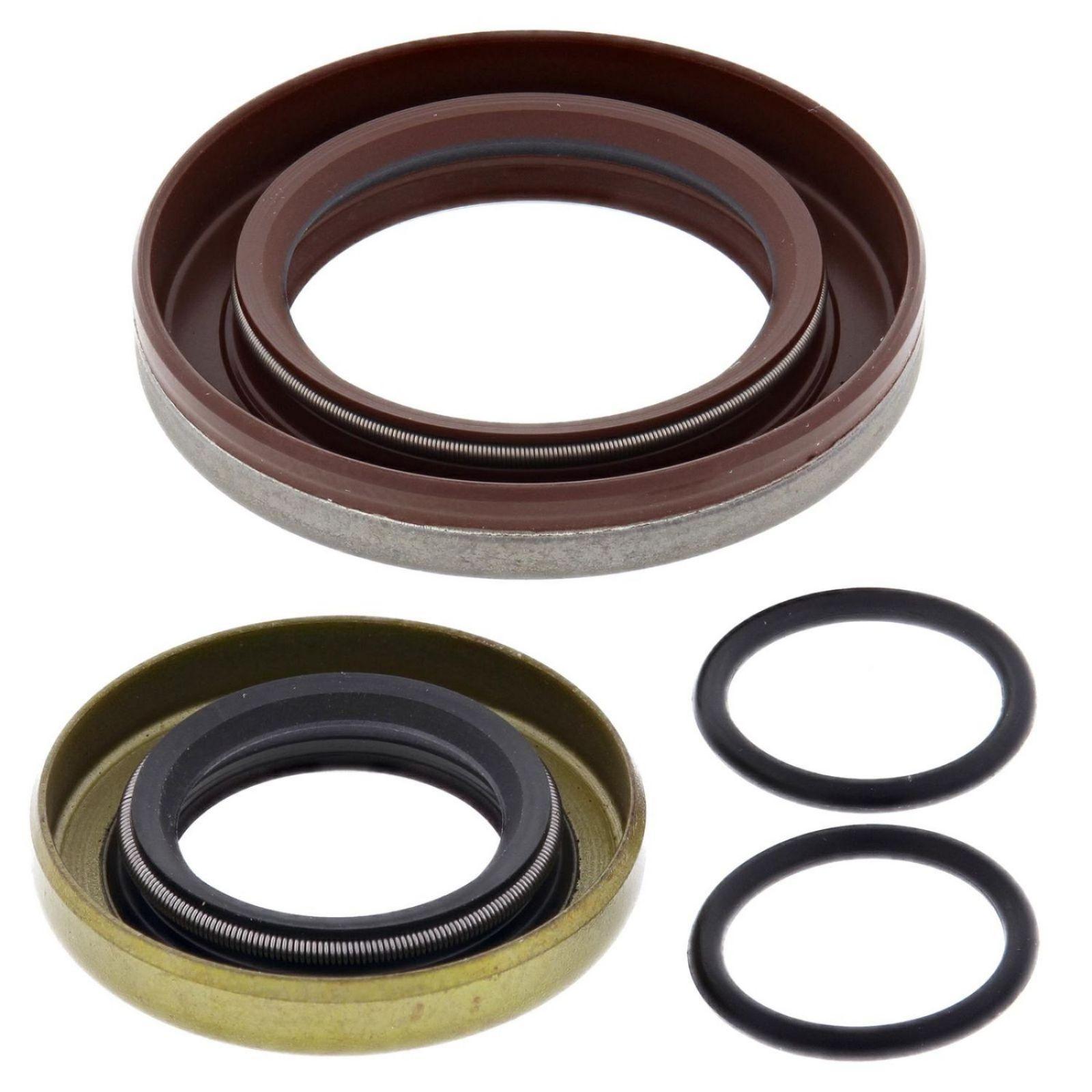 WRP Crank Seal Kits - WRP242028 image