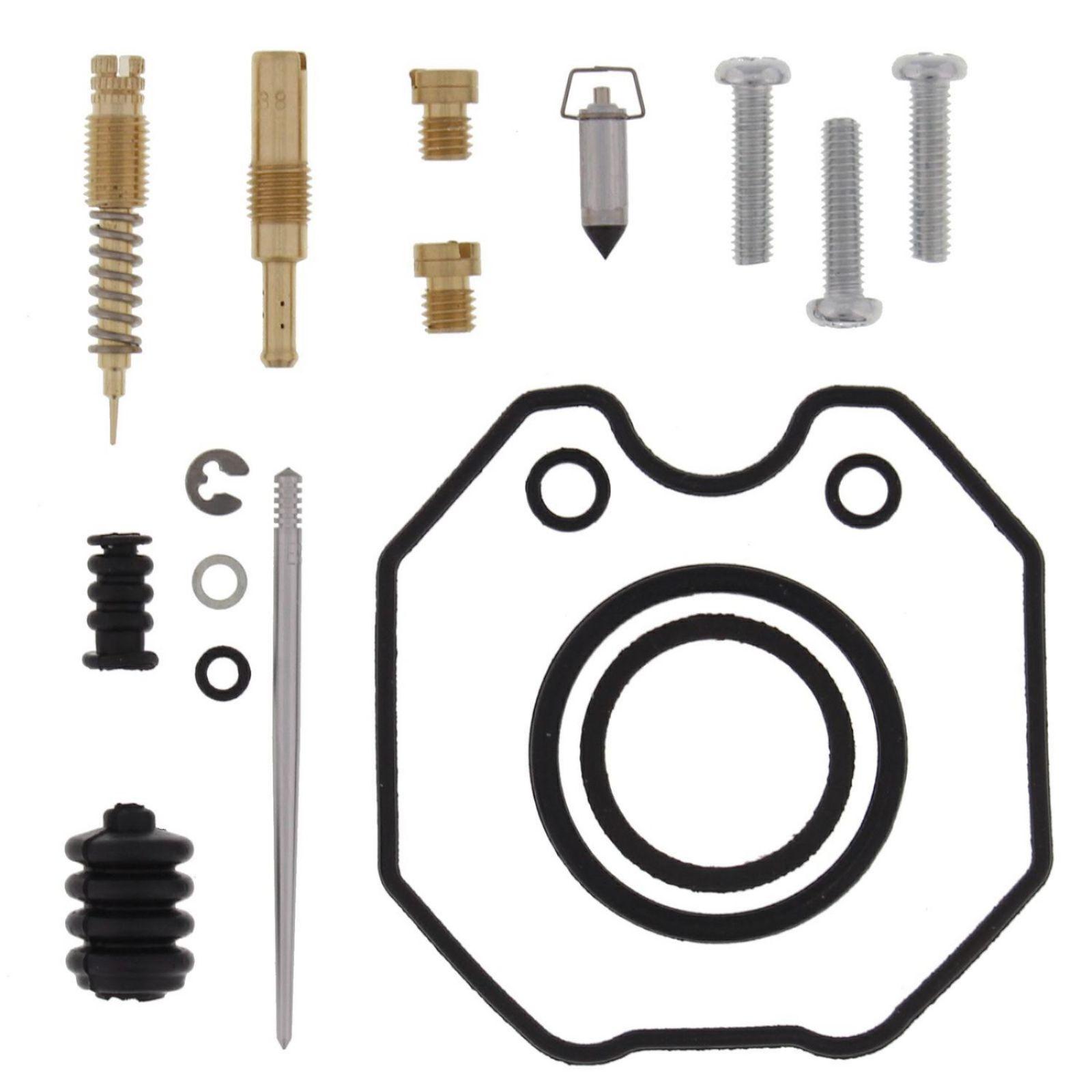 WRP Carb Repair Kits - WRP261002 image