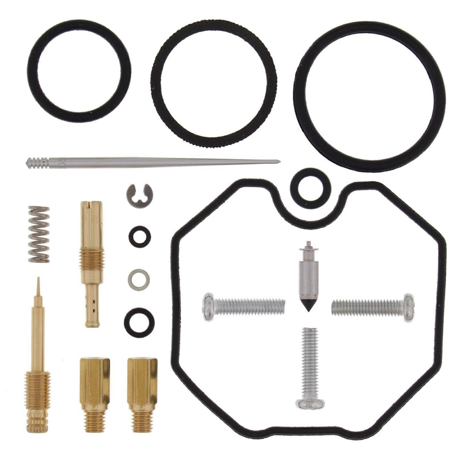 WRP Carb Repair Kits - WRP261005 image