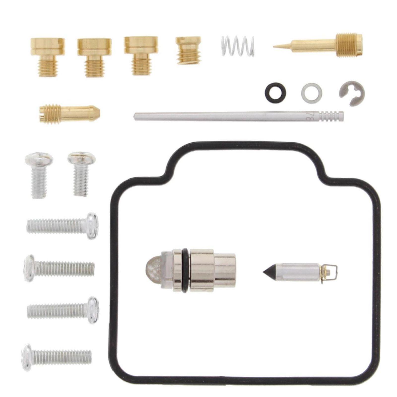 WRP Carb Repair Kits - WRP261016 image